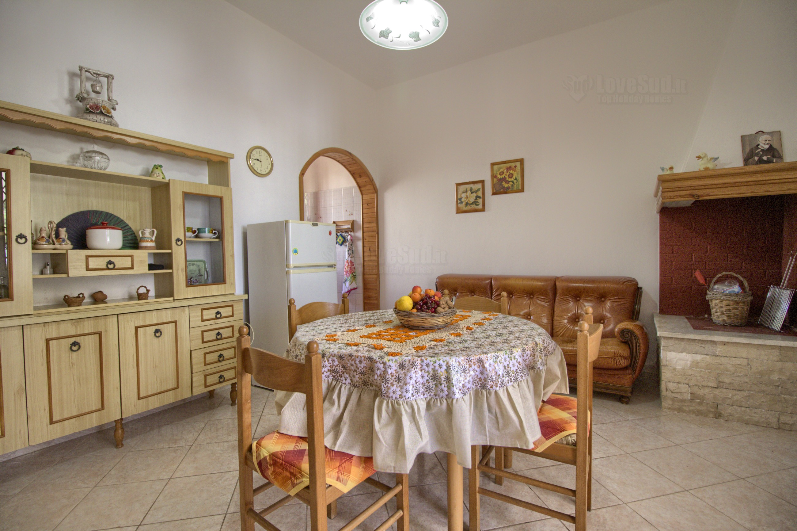 Apartment Scalelle photo 20377967