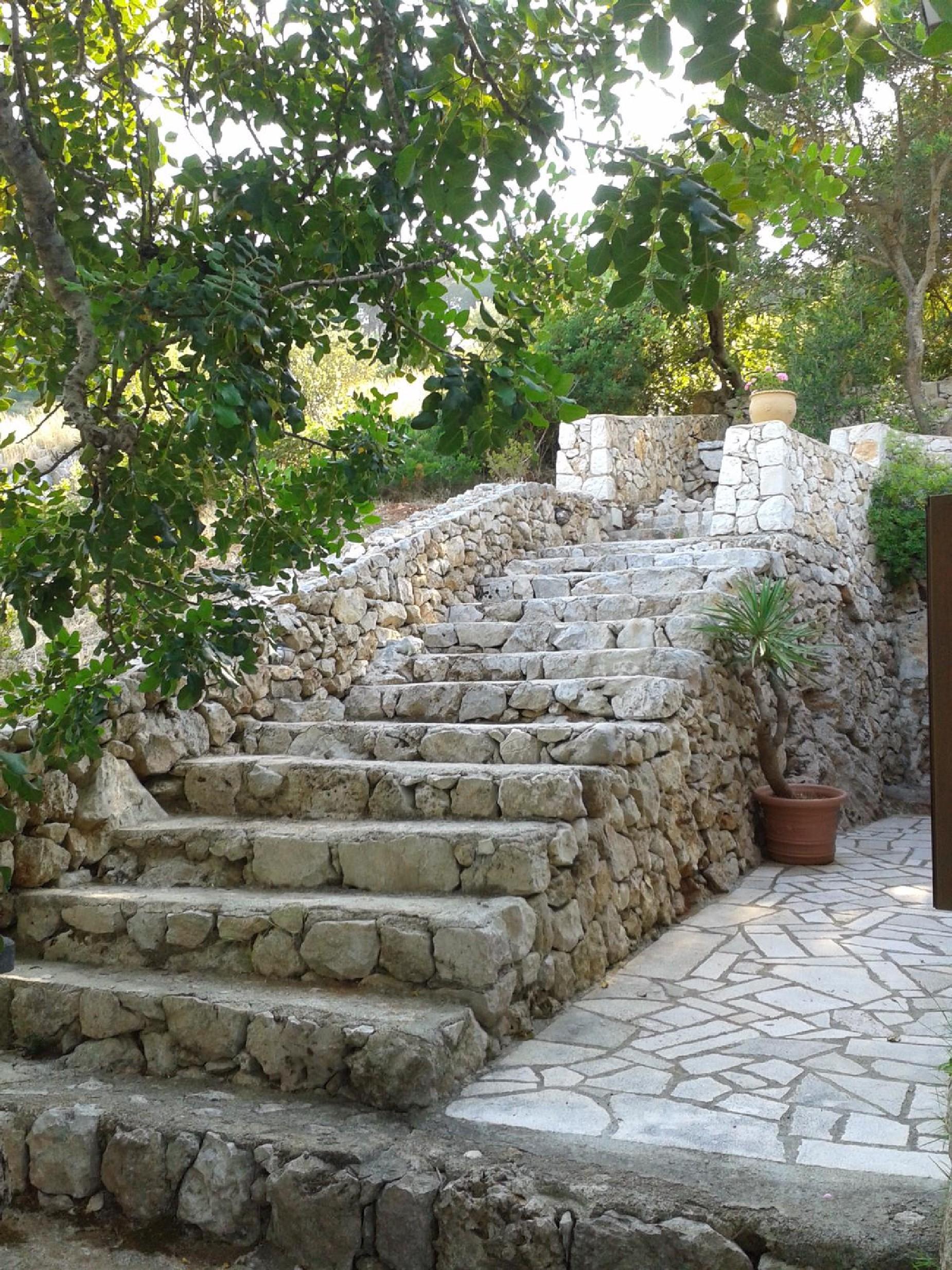 Apartment Mirto Sopra - casa in pietra sul mare photo 21137365