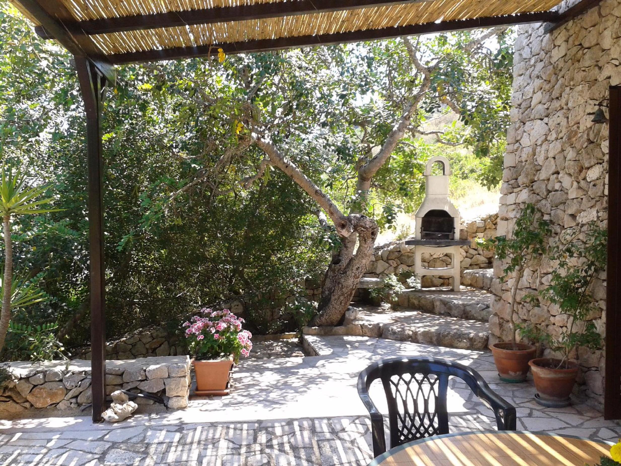 Apartment Mirto Sopra - casa in pietra sul mare photo 21137367