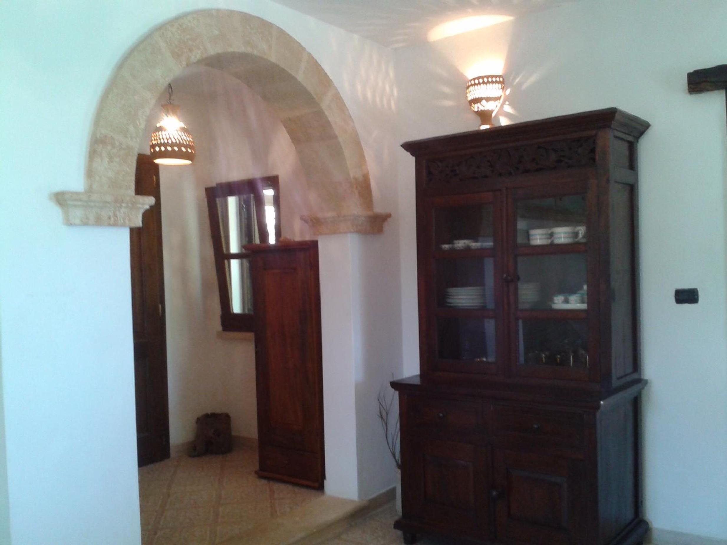 Apartment Mirto Sopra - casa in pietra sul mare photo 21137371