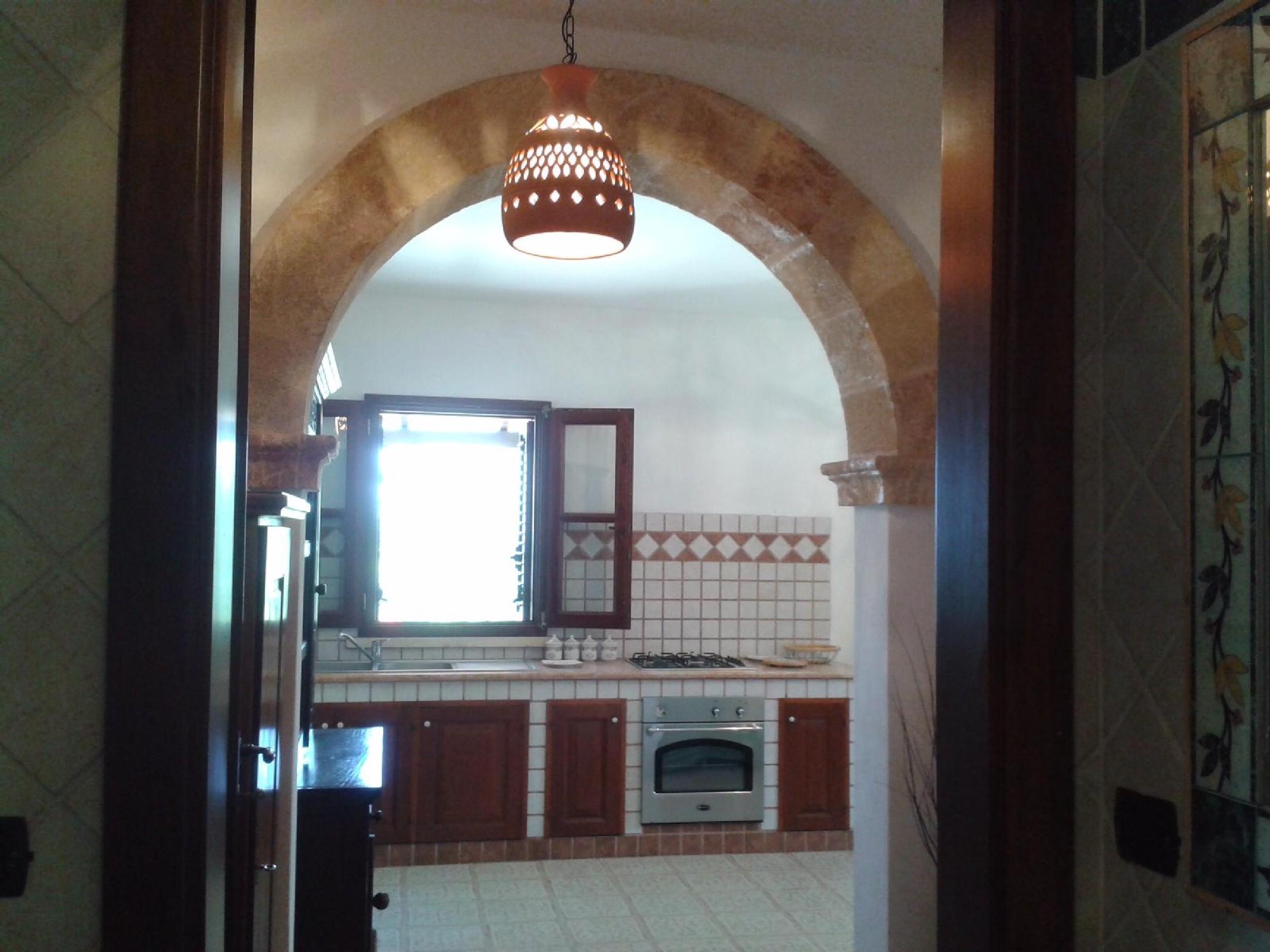Apartment Mirto Sopra - casa in pietra sul mare photo 21137373