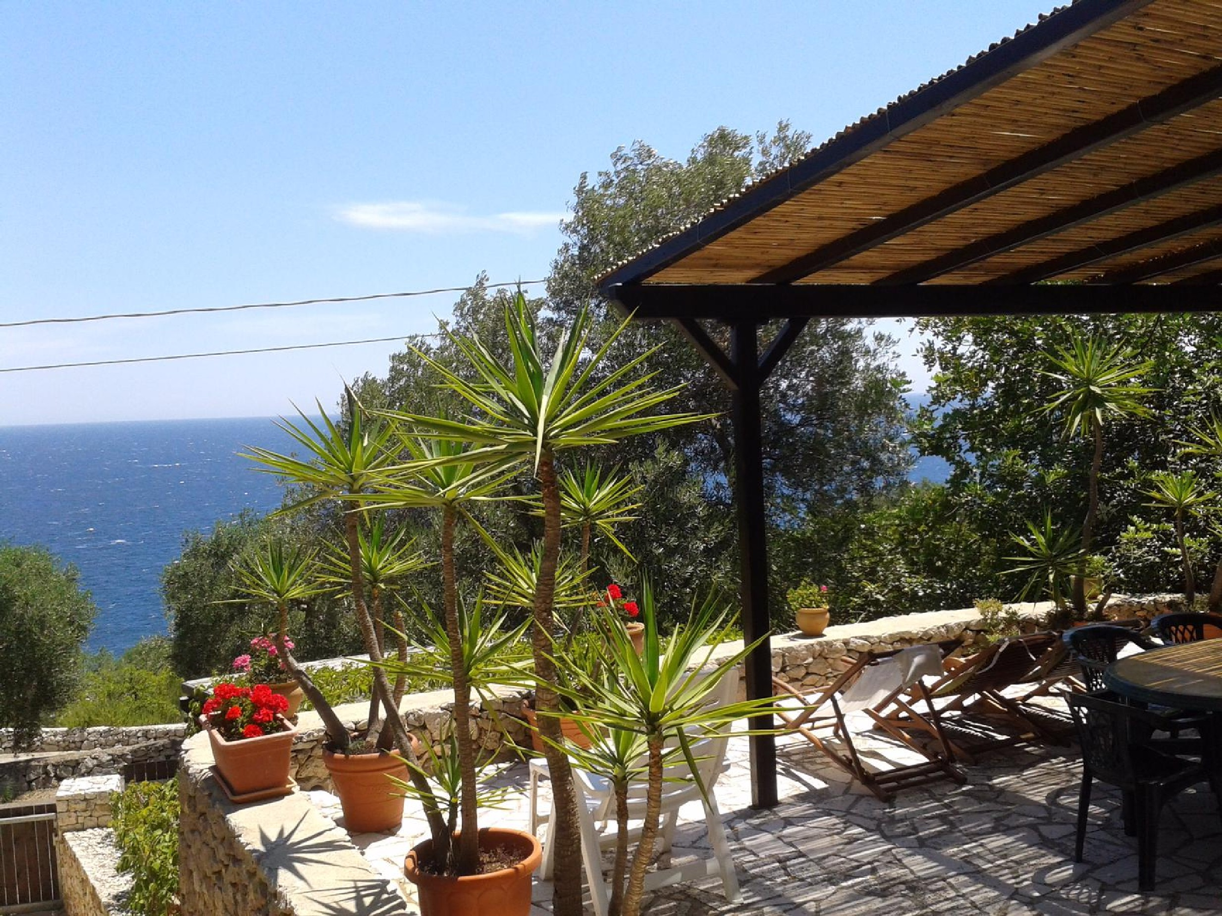Mirto Sopra - casa in pietra sul mare photo 21137357
