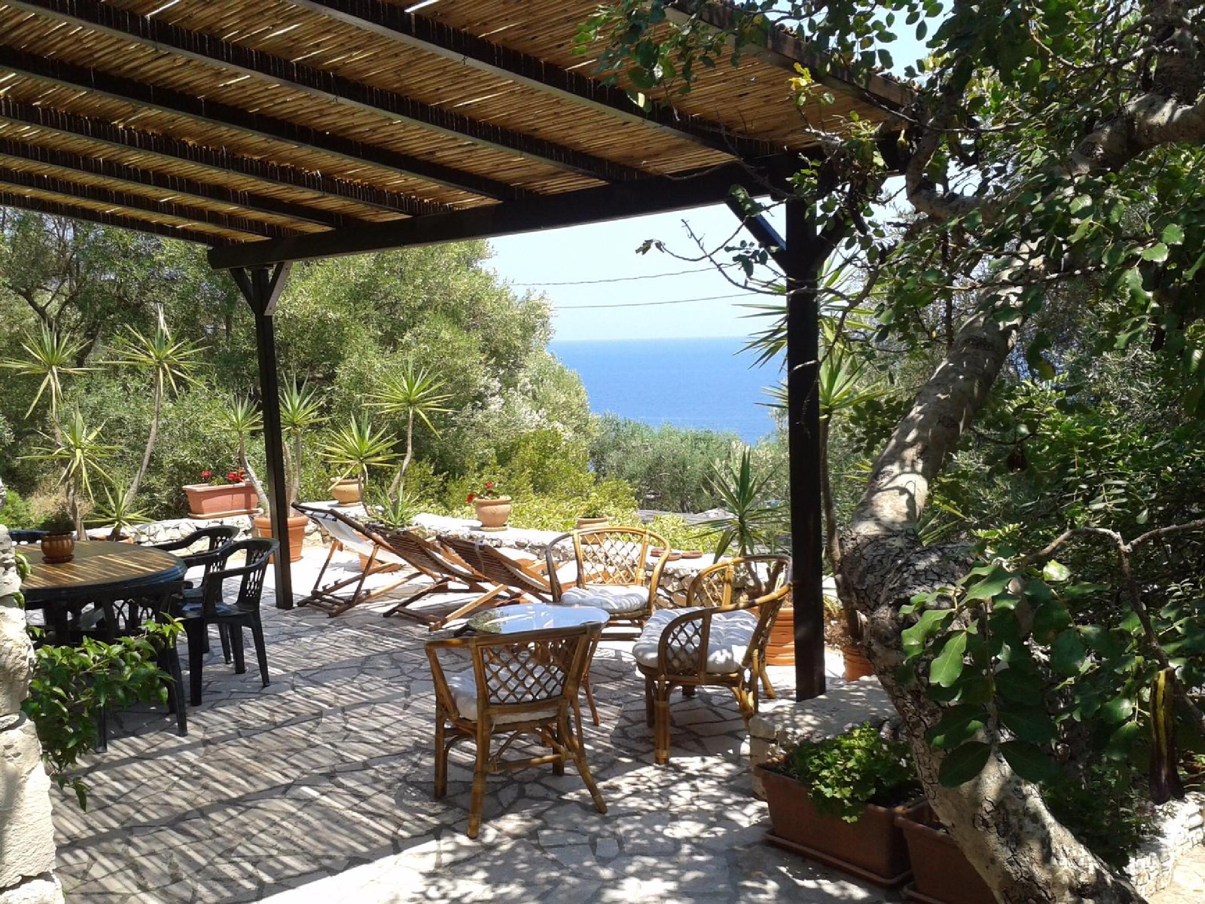 Apartment Mirto Sopra - casa in pietra sul mare photo 21137379
