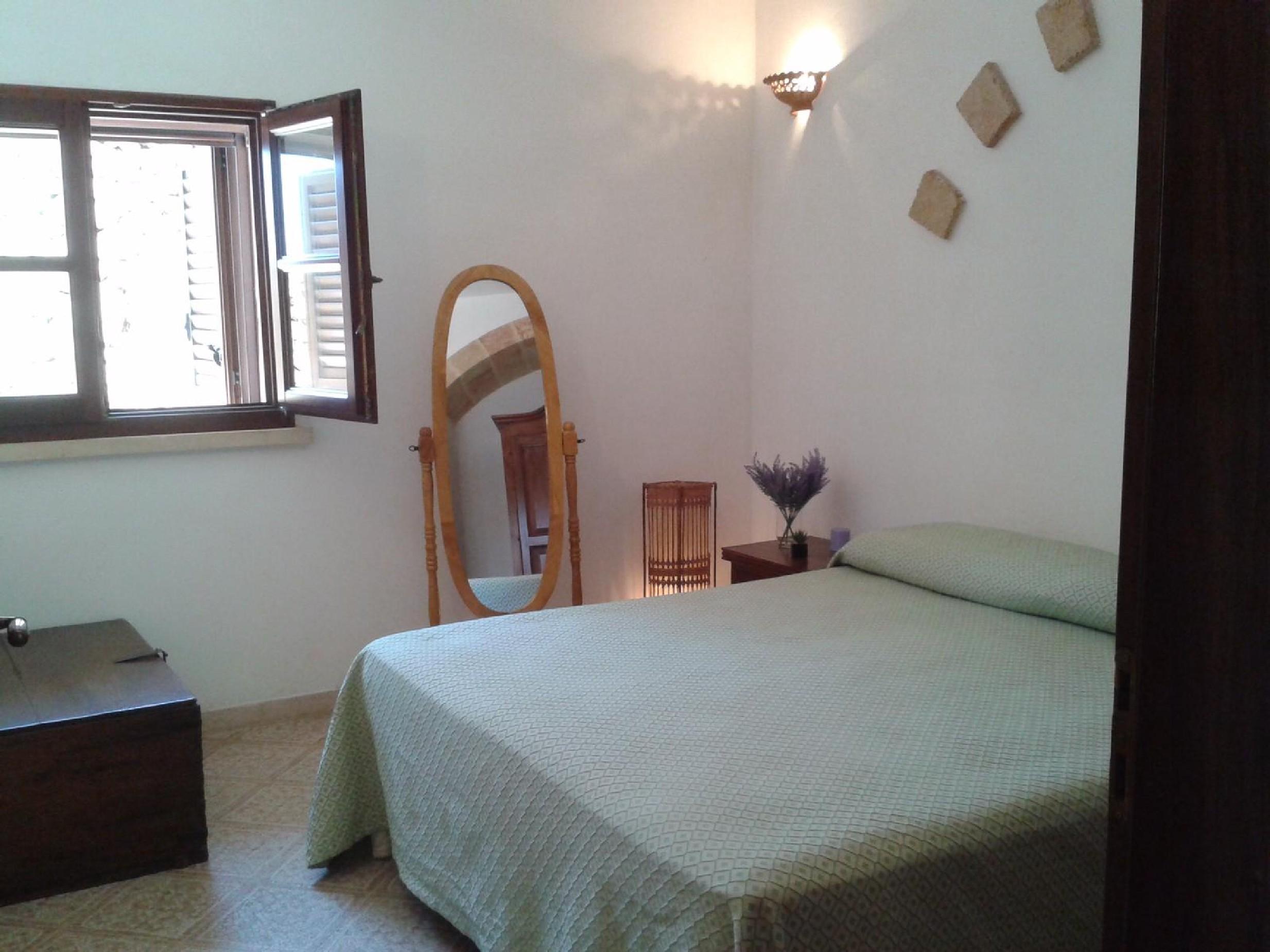 Apartment Mirto Sopra - casa in pietra sul mare photo 21137381