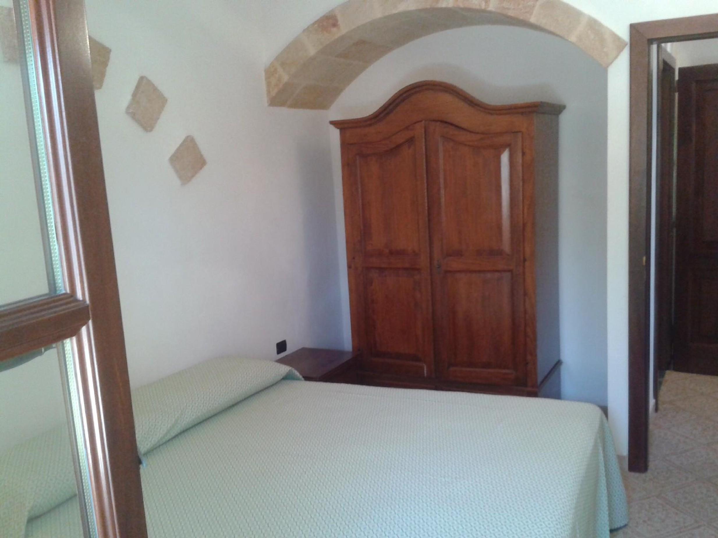 Apartment Mirto Sopra - casa in pietra sul mare photo 21137387