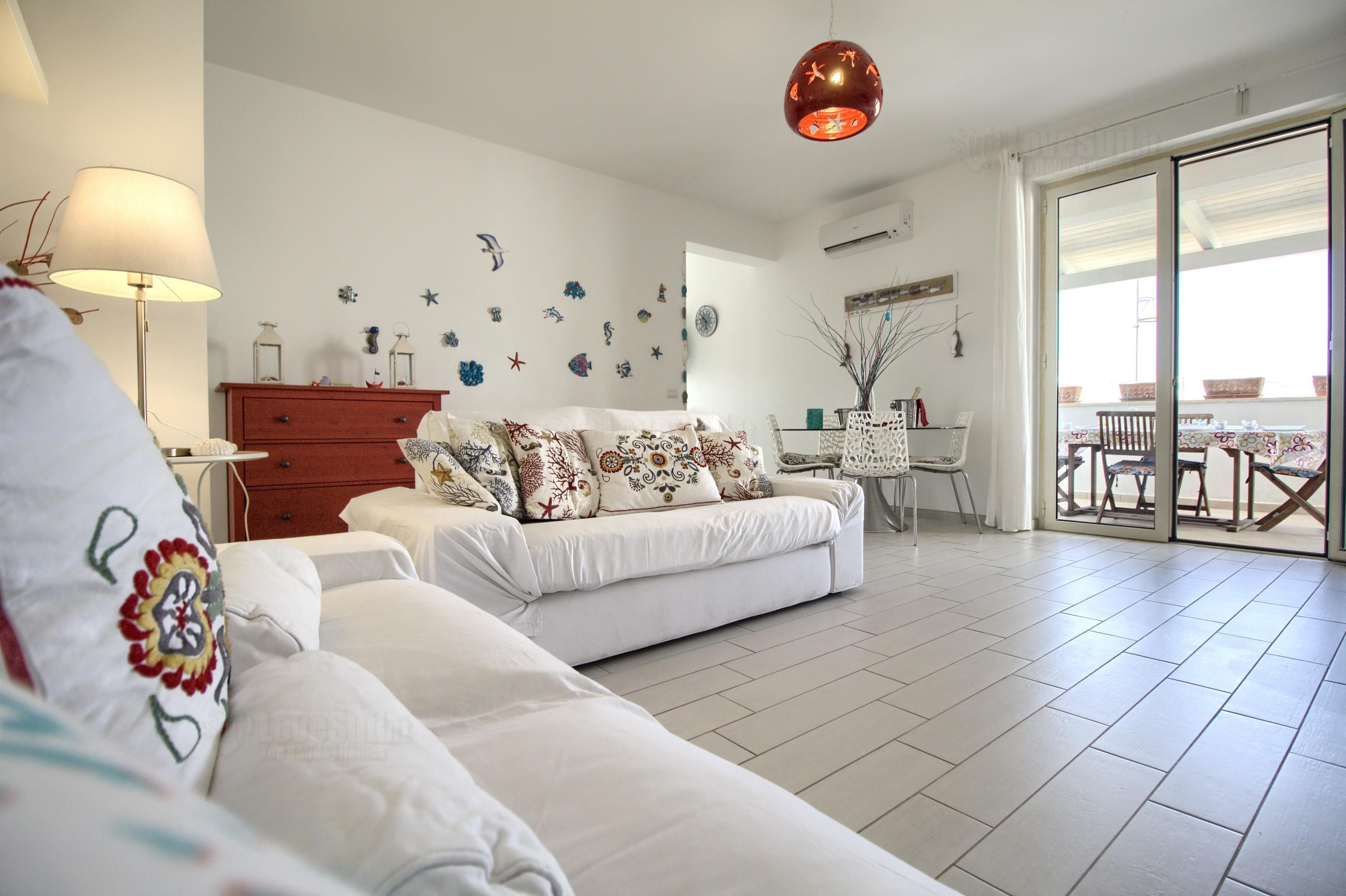Apartment Starfish Apt photo 22317275