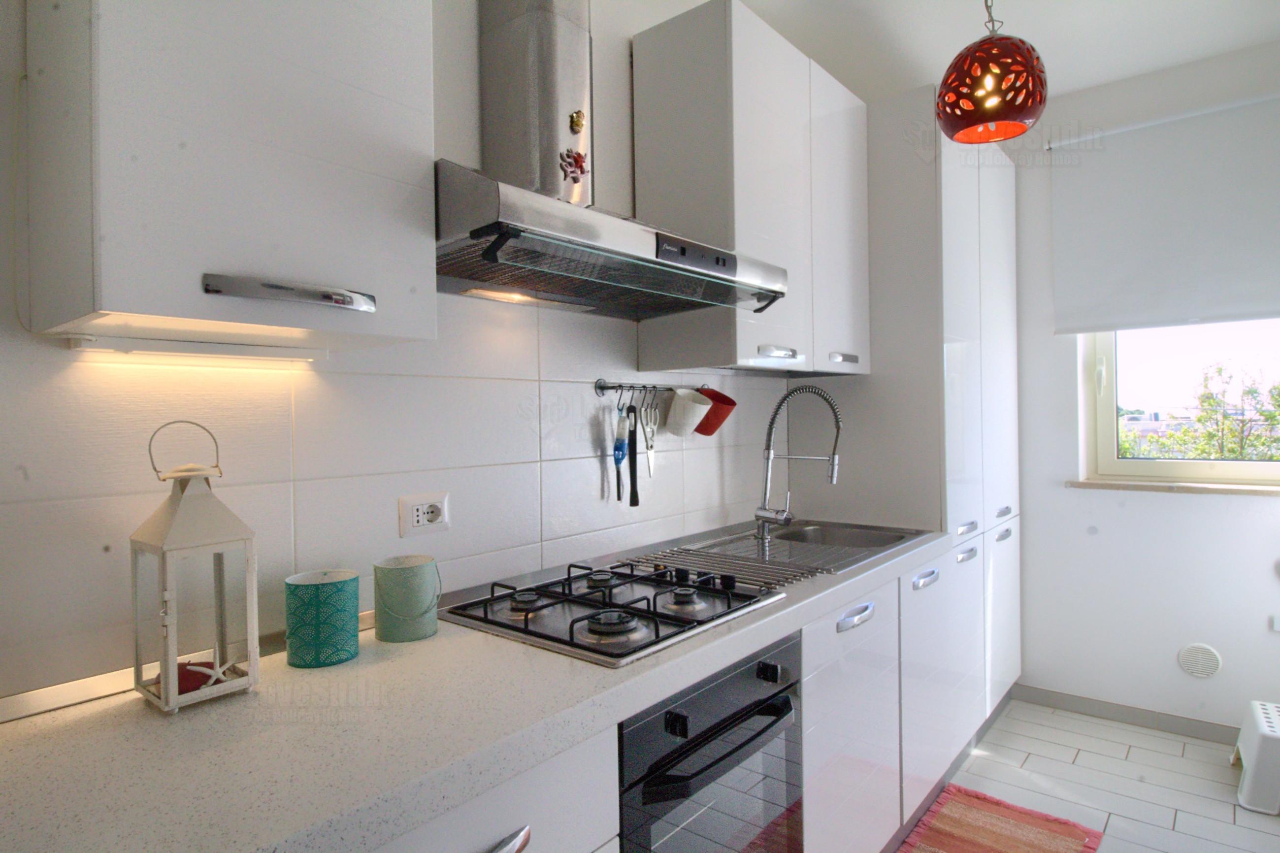 Apartment Starfish Apt photo 20259128