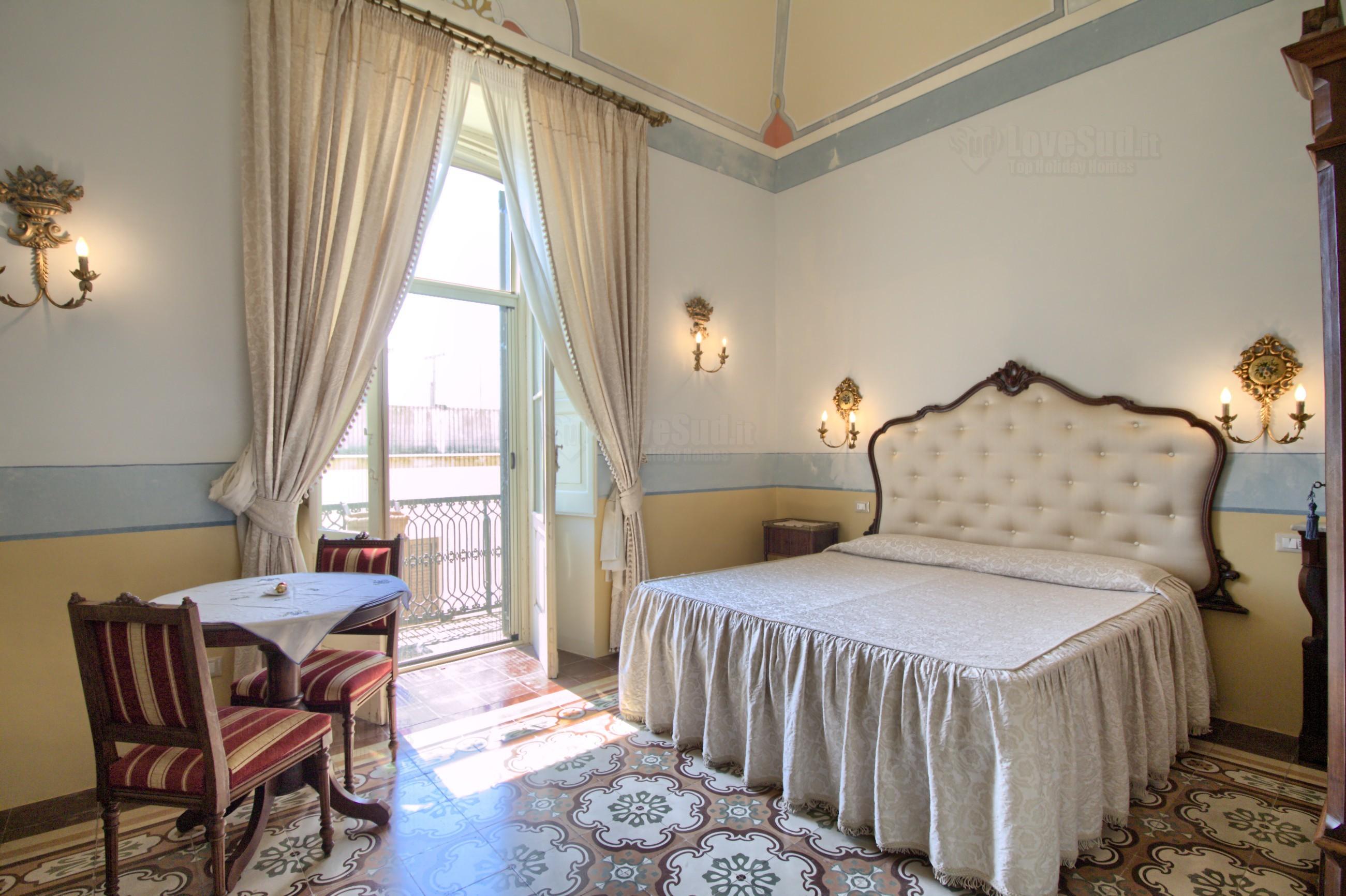 Azzurra - B&B A Palazzo photo 22453988