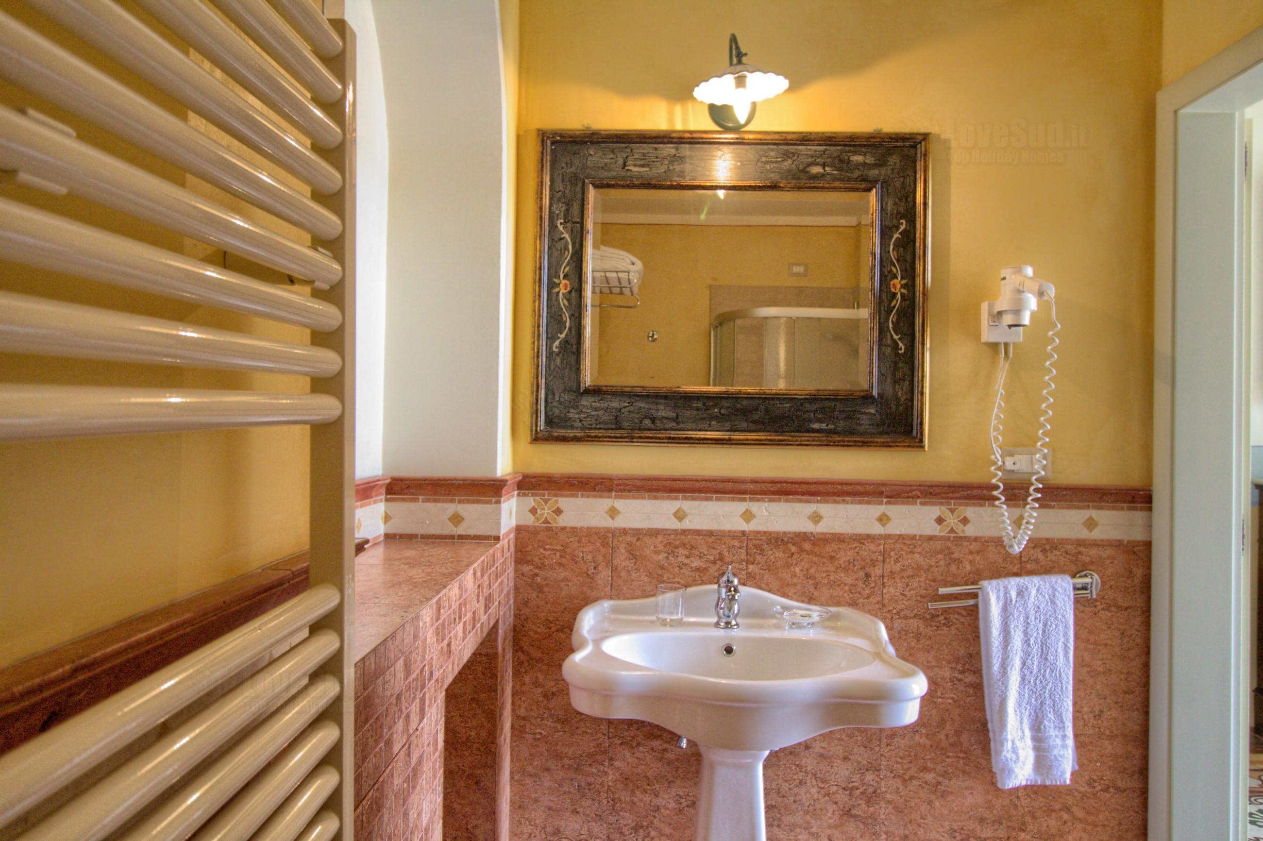 Azzurra - B&B A Palazzo photo 22453991