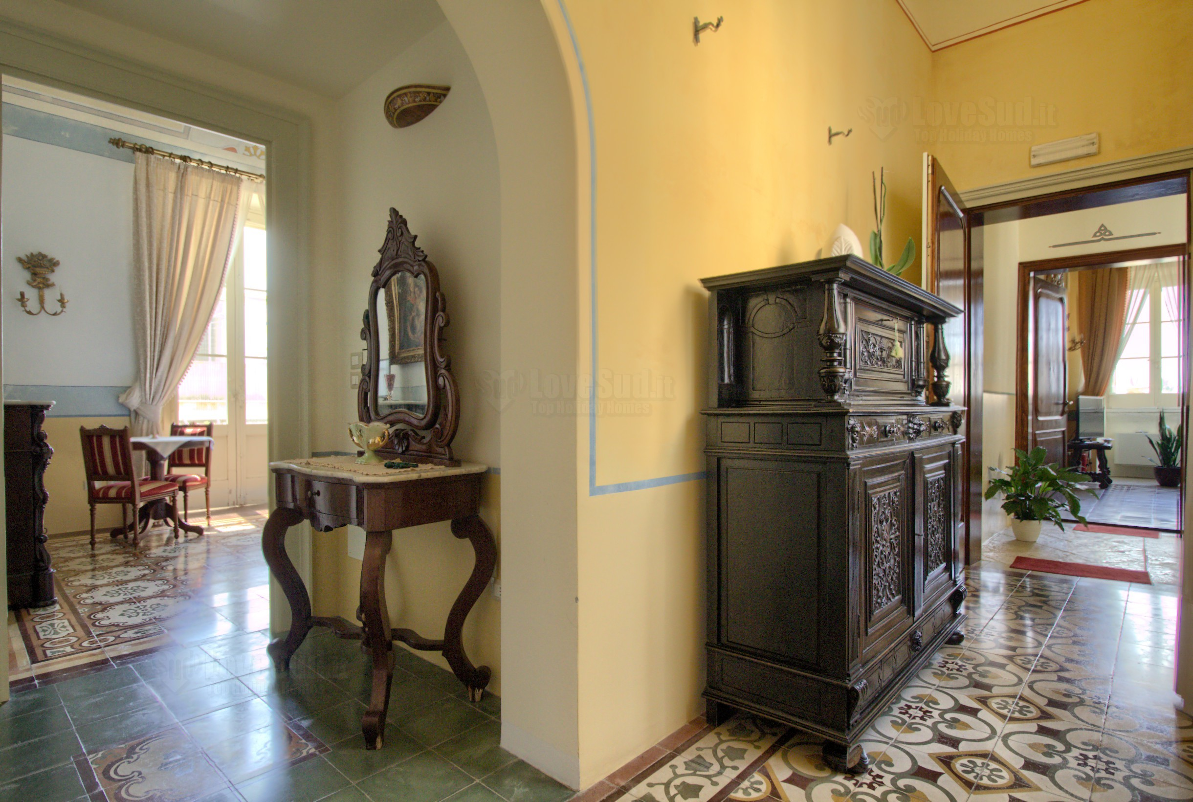 Apartment Azzurra - B B A Palazzo photo 22453995