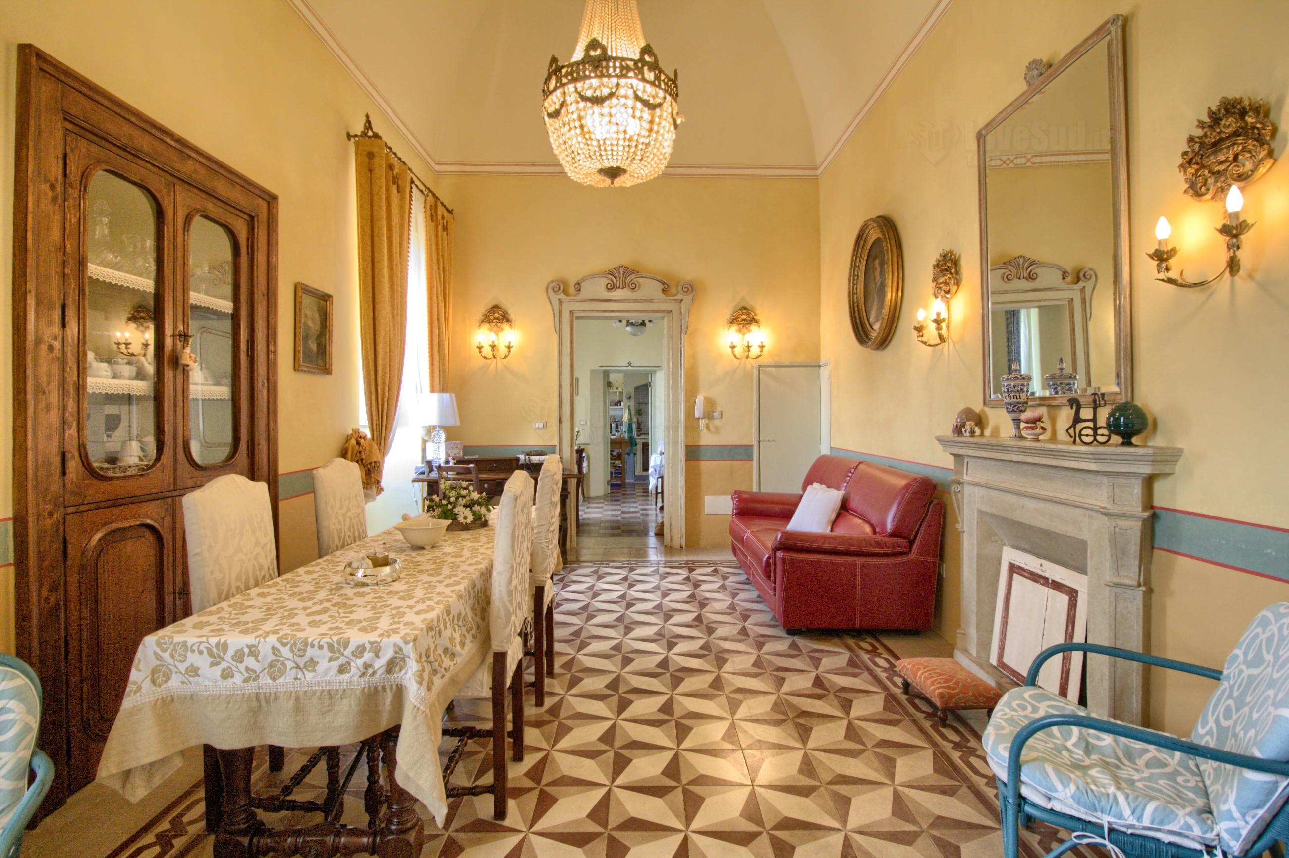 Apartment Azzurra - B B A Palazzo photo 22453997