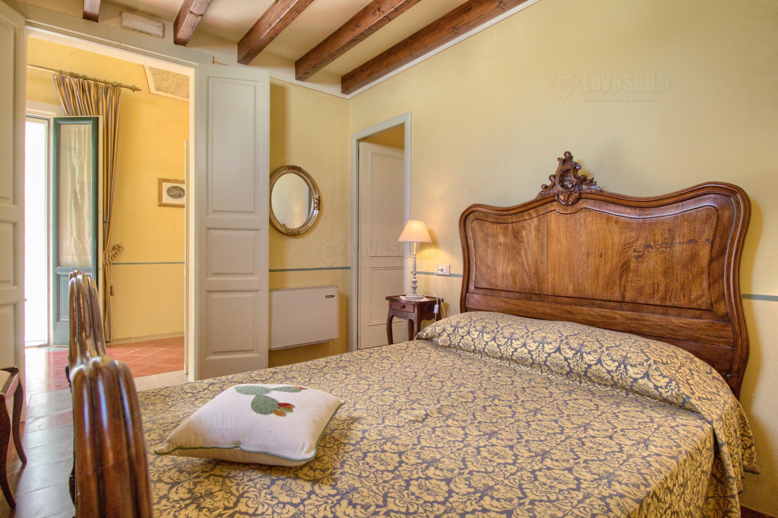 Gialla - B&B A palazzo photo 21630614