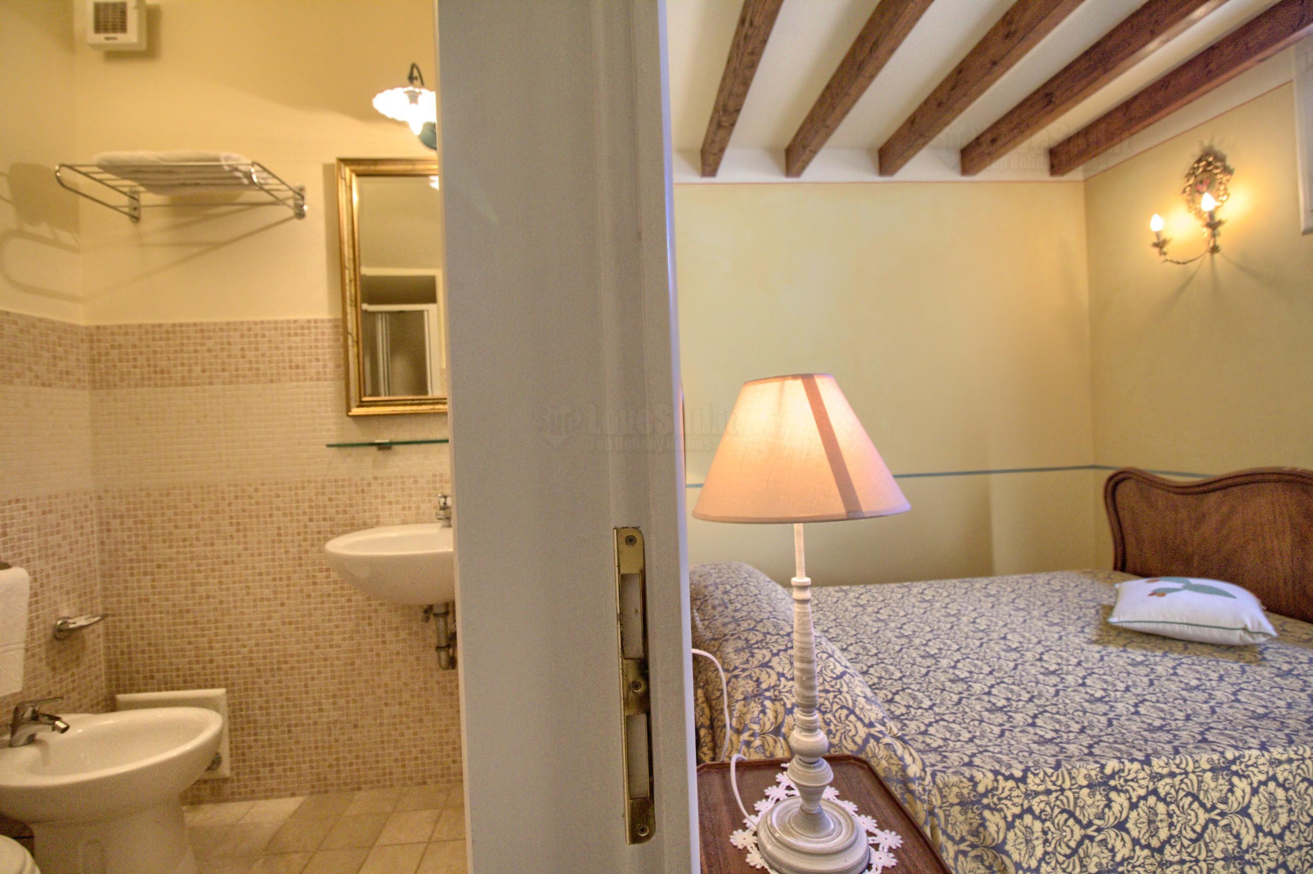 Apartment Gialla - B B A palazzo photo 21630622
