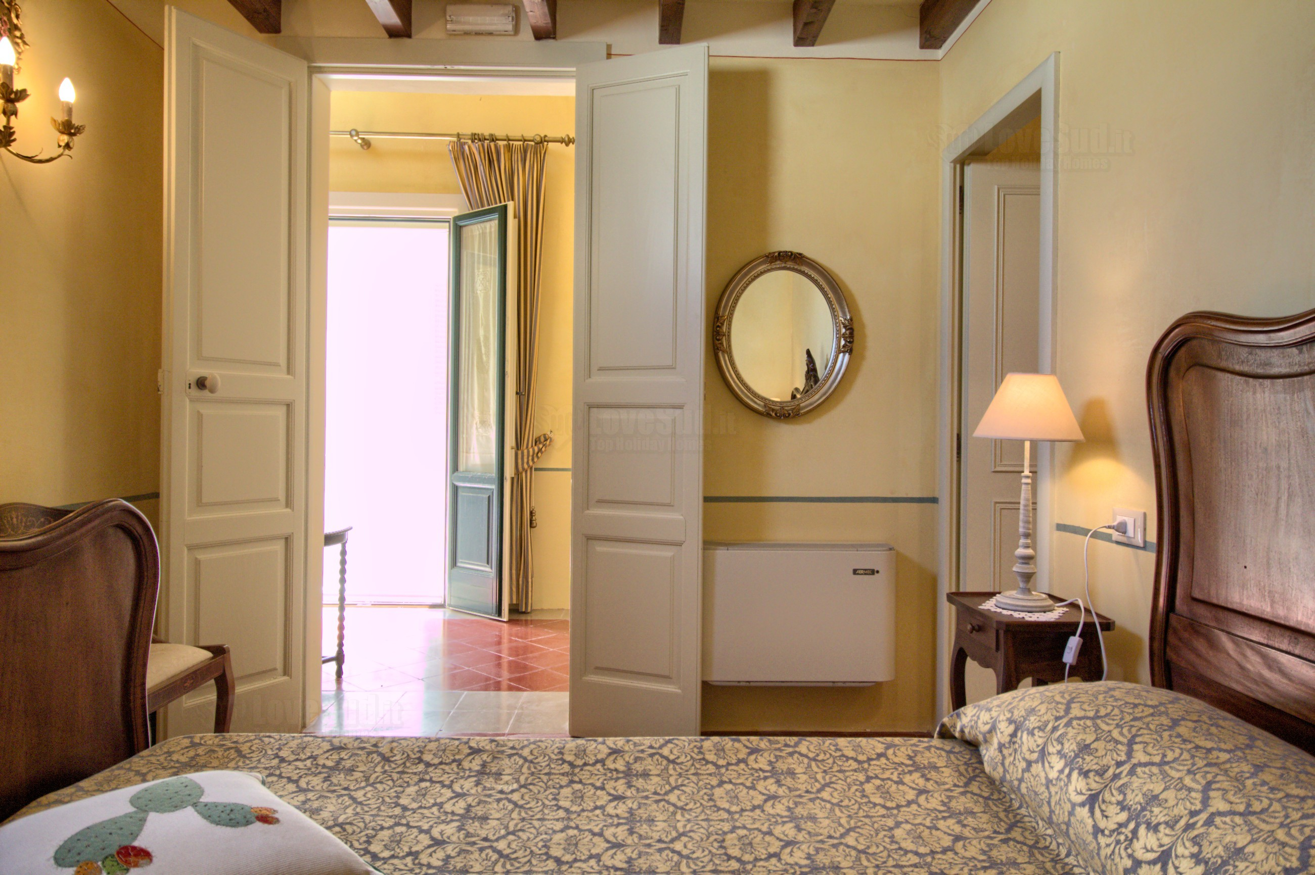 Apartment Gialla - B B A palazzo photo 21630624