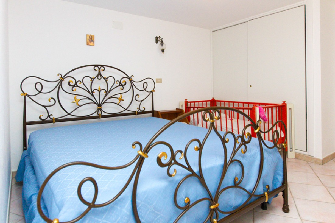 Apartment Apt Porticato 2 - Cantoru photo 20375477