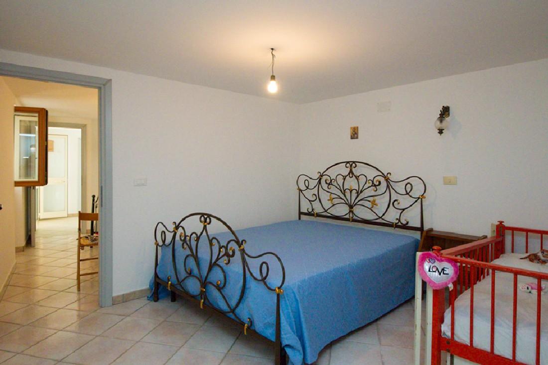 Apartment Apt Porticato 2 - Cantoru photo 20375483