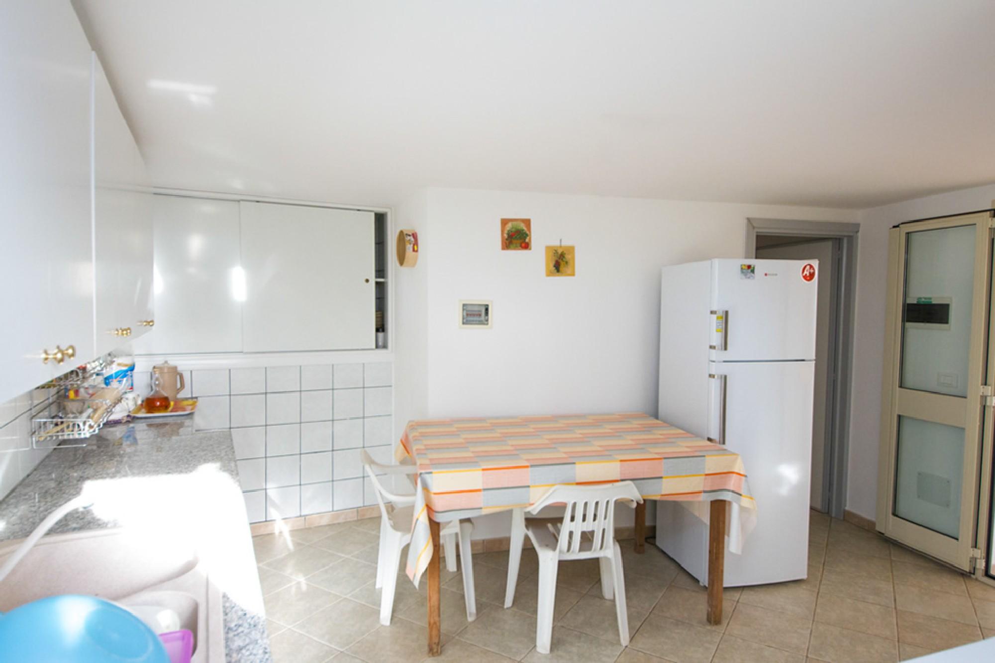 Apartment Apt Porticato 2 - Cantoru photo 24289671