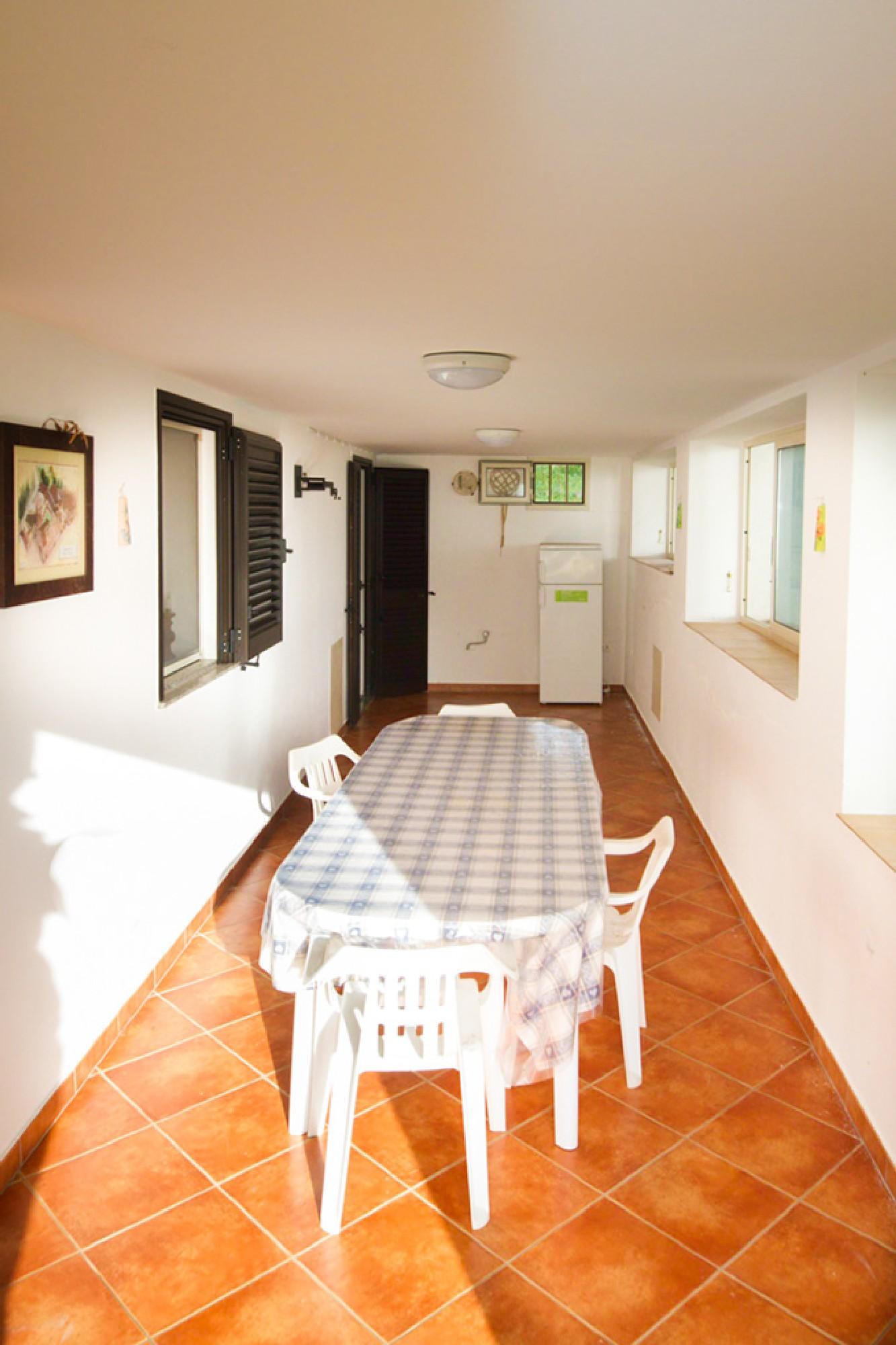 Apartment Apt Porticato 2 - Cantoru photo 24289672
