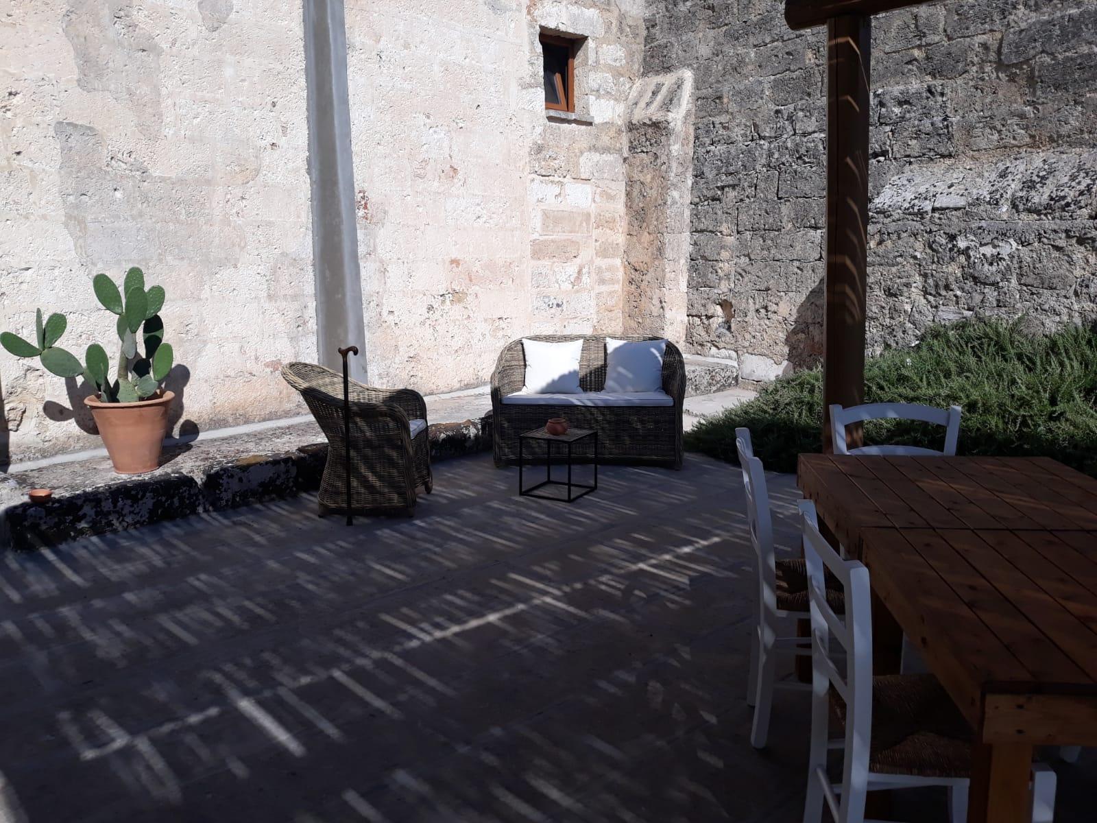 Junior Suite 1 -B&B Il Giardino del Priore photo 24588904