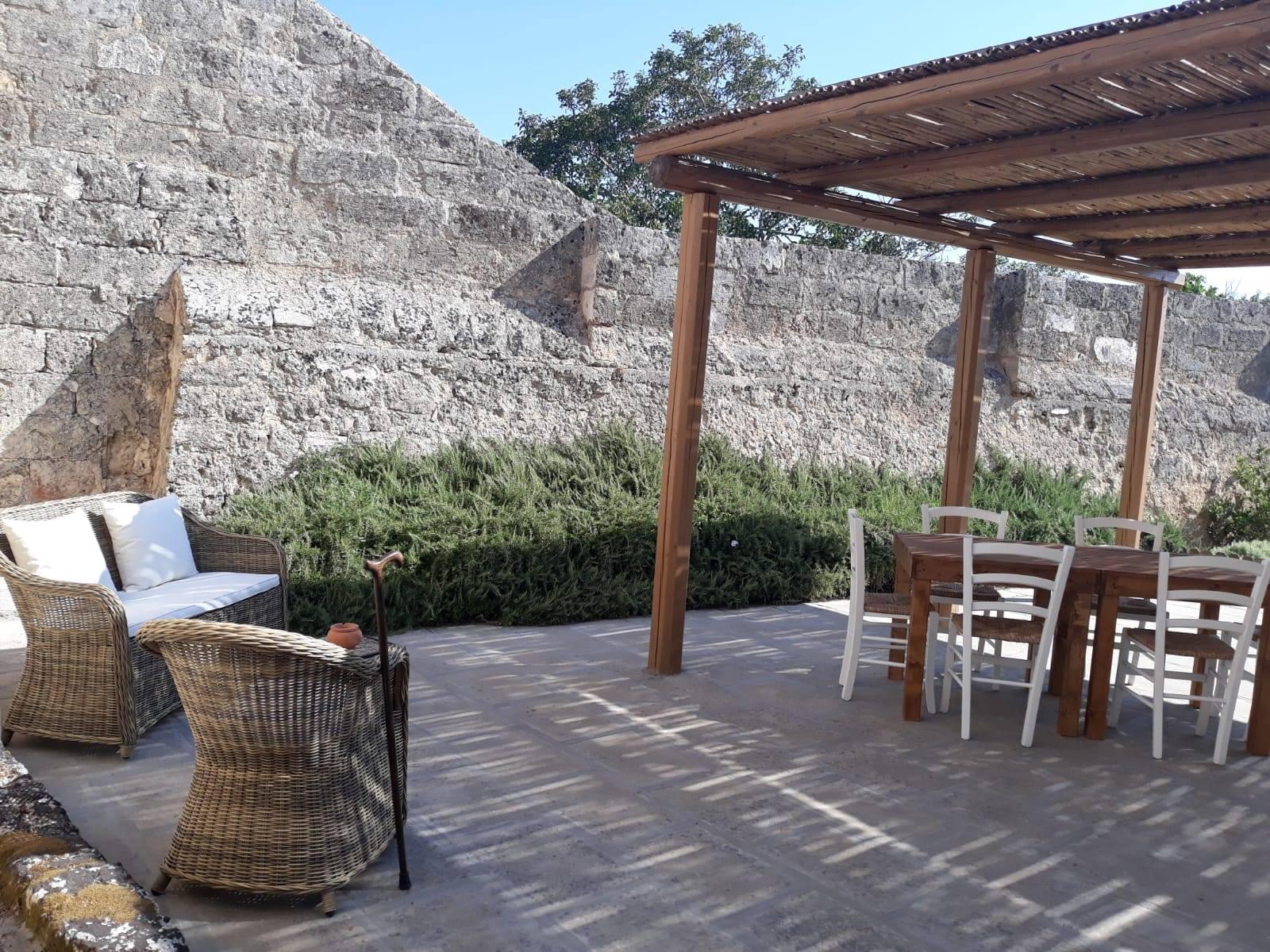 Junior Suite 1 -B&B Il Giardino del Priore photo 24588905
