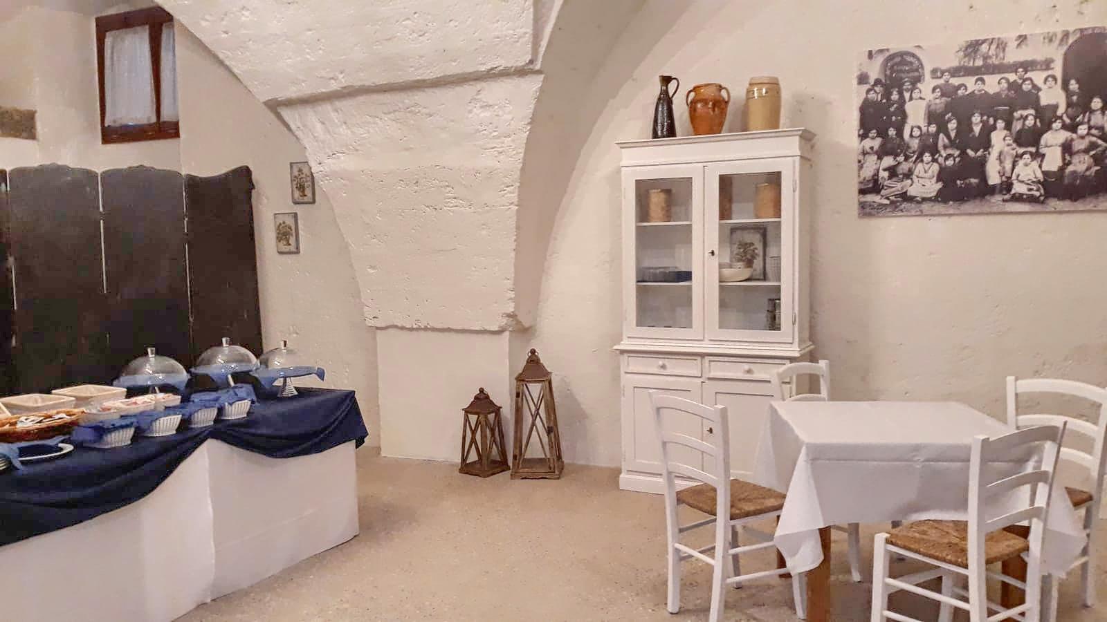 Apartment Junior Suite 1 -B B Il Giardino del Priore photo 24588906