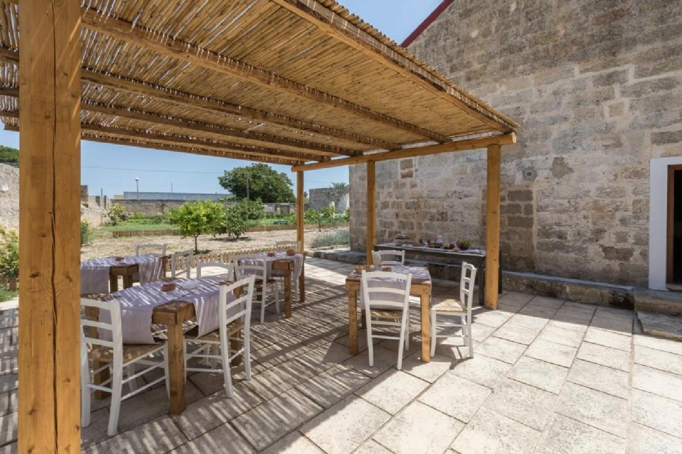 Apartment Junior Suite 1 -B B Il Giardino del Priore photo 24588907