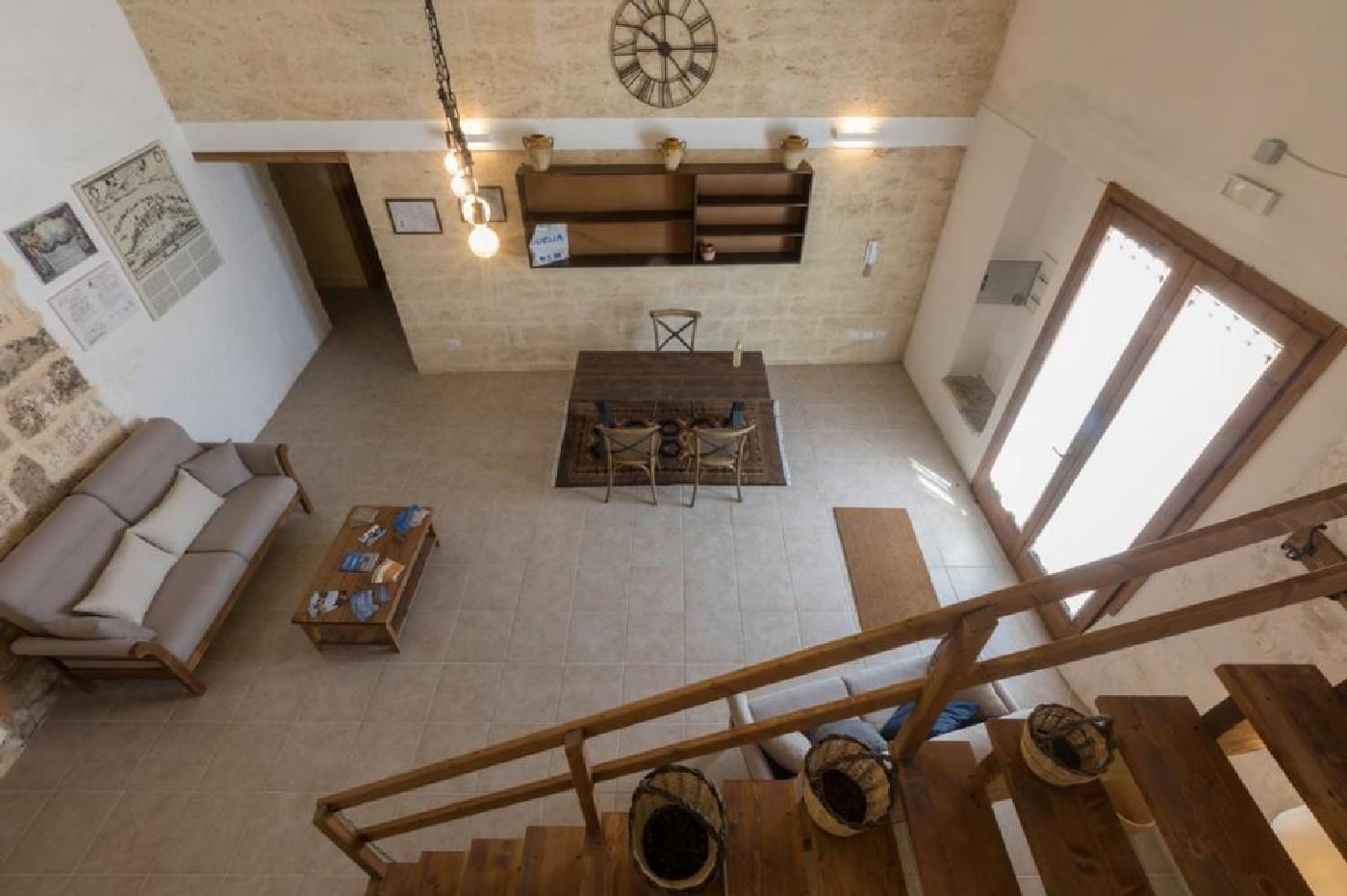 Apartment Junior Suite 1 -B B Il Giardino del Priore photo 24588908