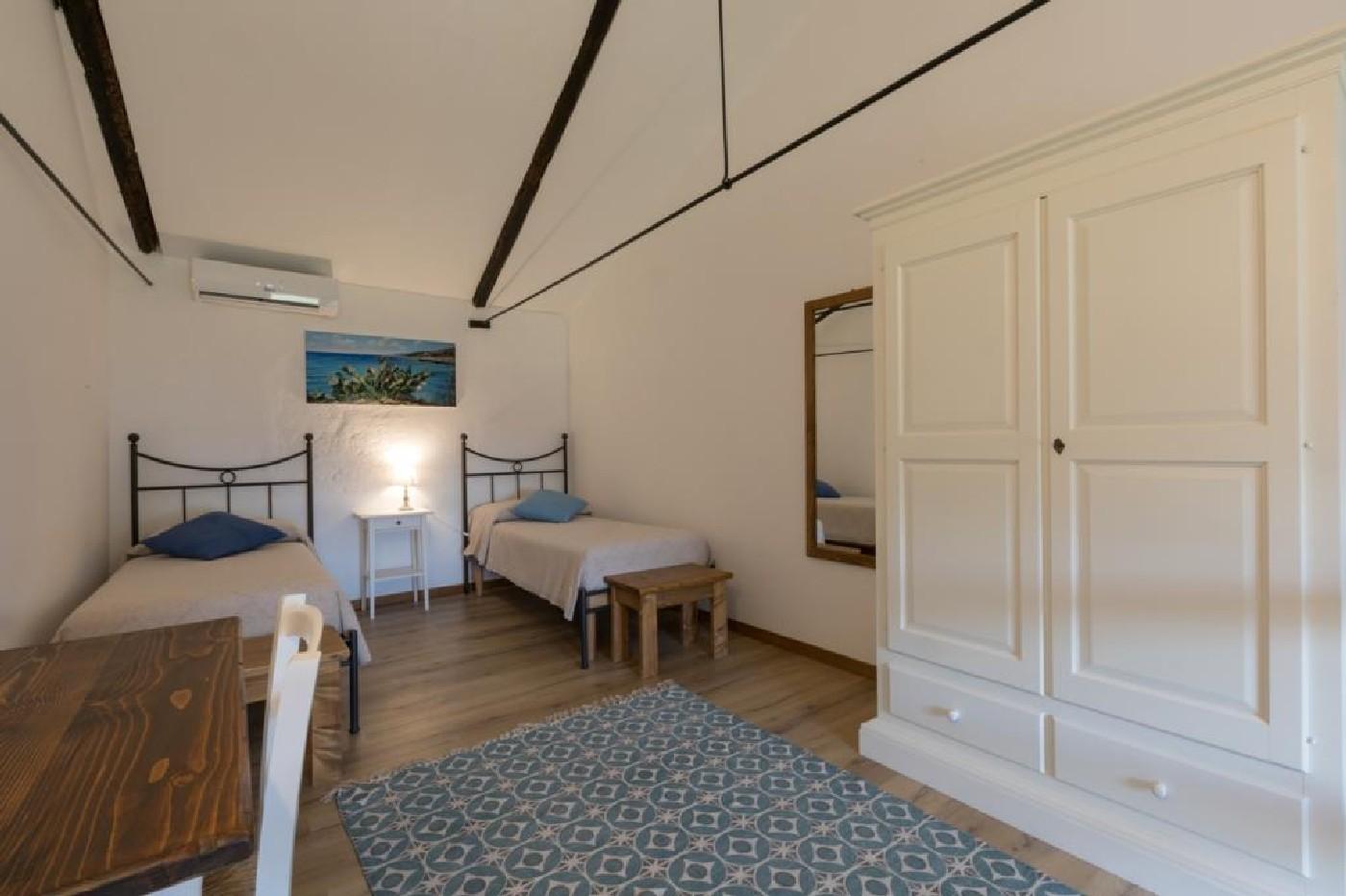 Apartment Junior Suite 1 -B B Il Giardino del Priore photo 24588909