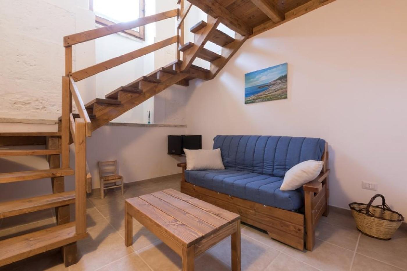 Apartment Junior Suite 1 -B B Il Giardino del Priore photo 24588910