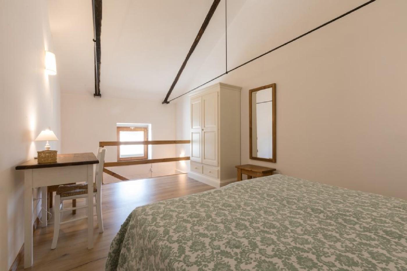 Apartment Junior Suite 1 -B B Il Giardino del Priore photo 24588911