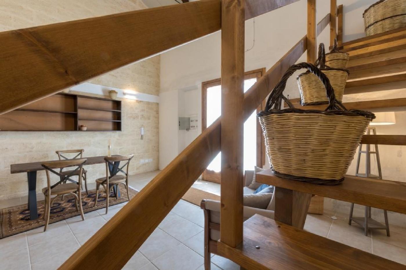 Apartment Junior Suite 1 -B B Il Giardino del Priore photo 24588912