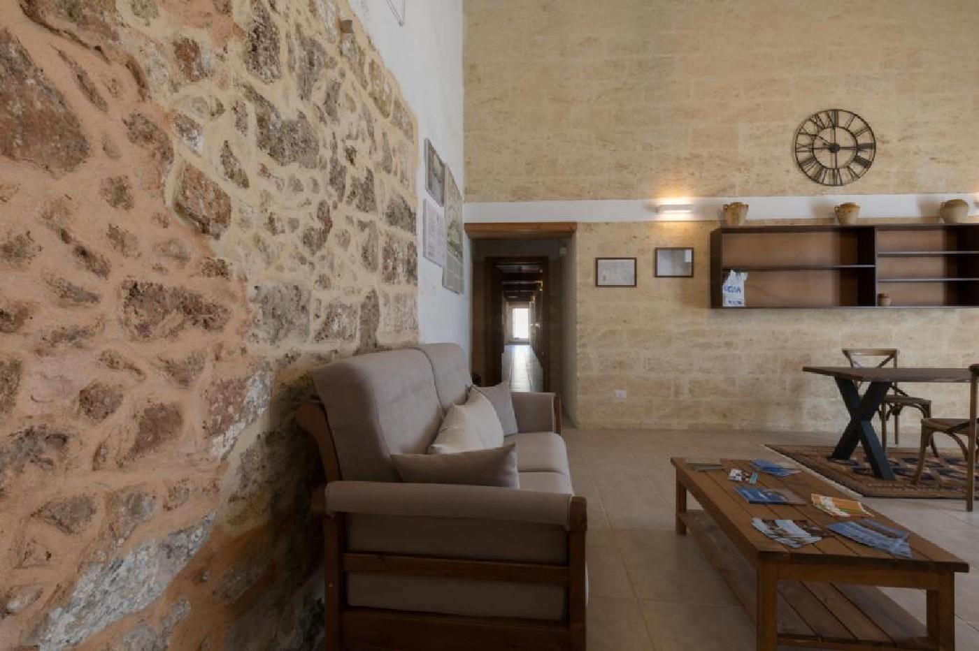 Apartment Junior Suite 1 -B B Il Giardino del Priore photo 24588913