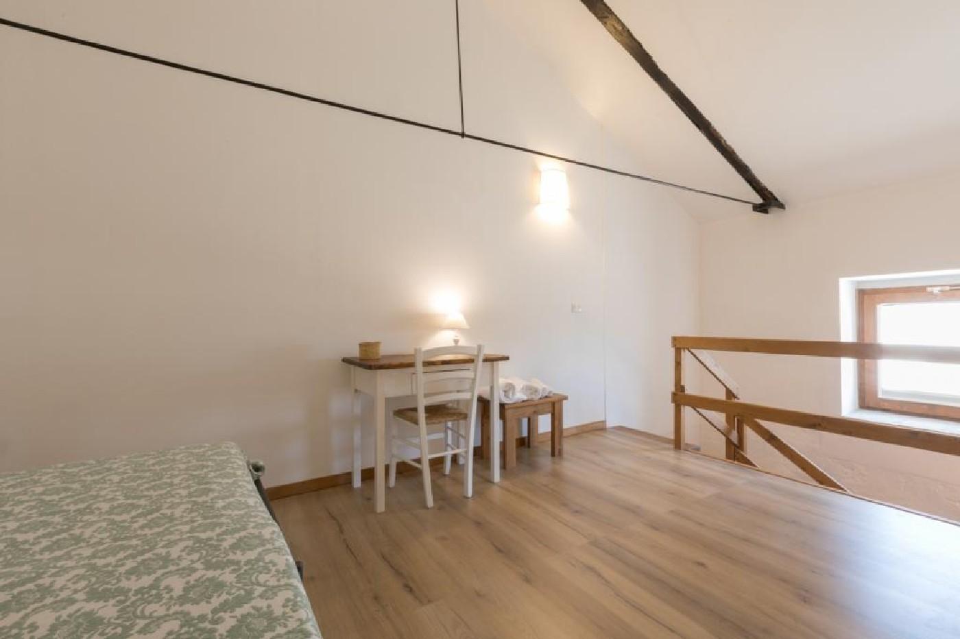 Apartment Junior Suite 1 -B B Il Giardino del Priore photo 24588914