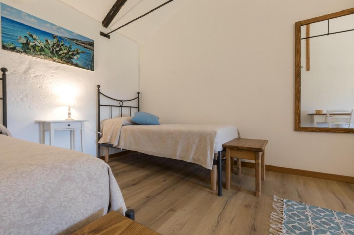 Apartment Junior Suite 1 -B B Il Giardino del Priore photo 24588916
