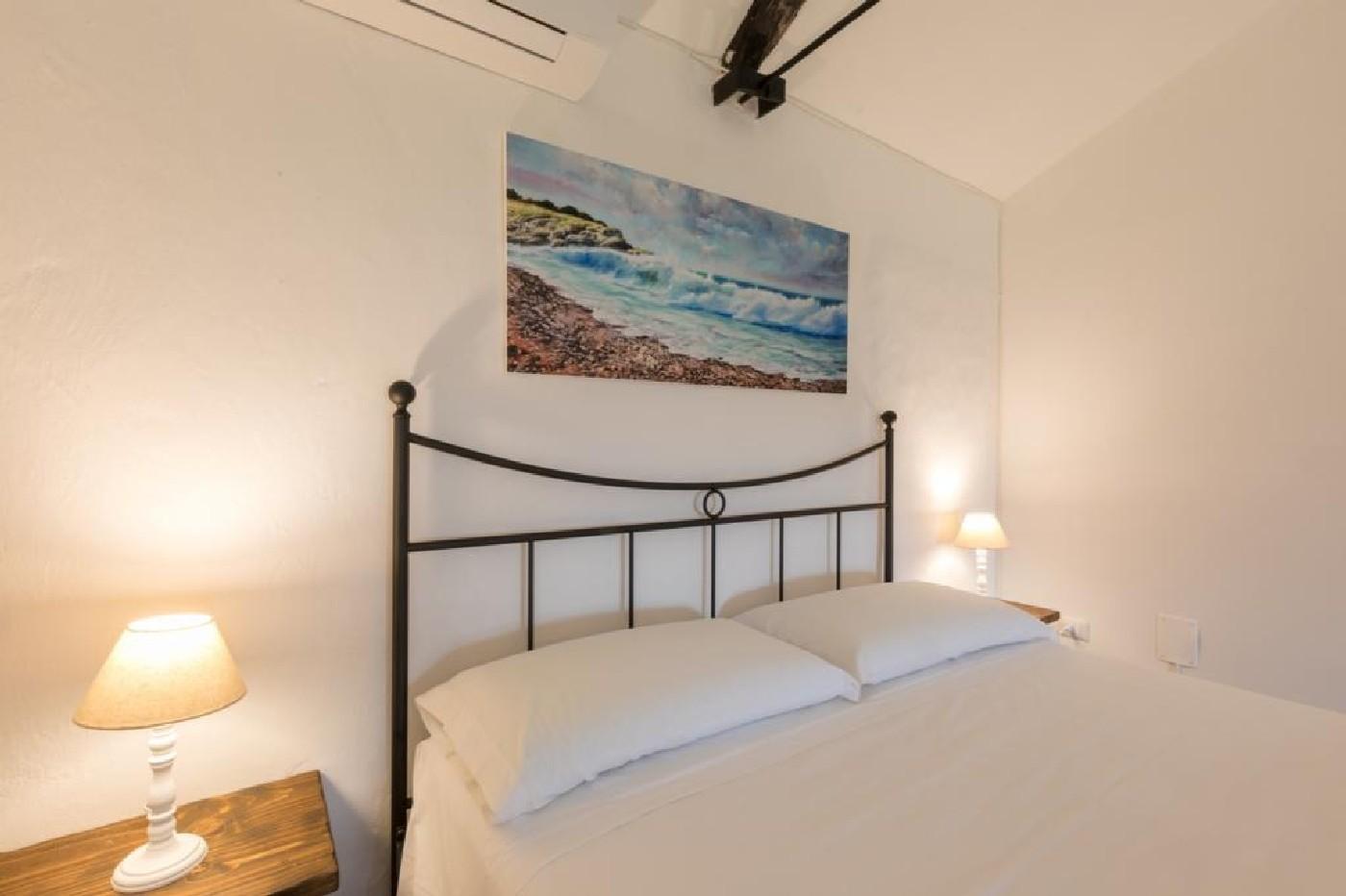 Apartment Junior Suite 1 -B B Il Giardino del Priore photo 24588918