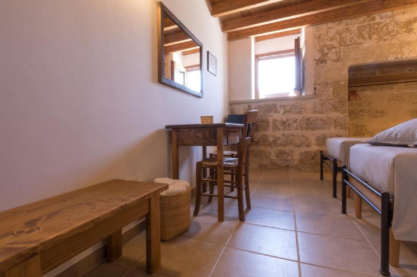 Apartment Junior Suite 1 -B B Il Giardino del Priore photo 24588919