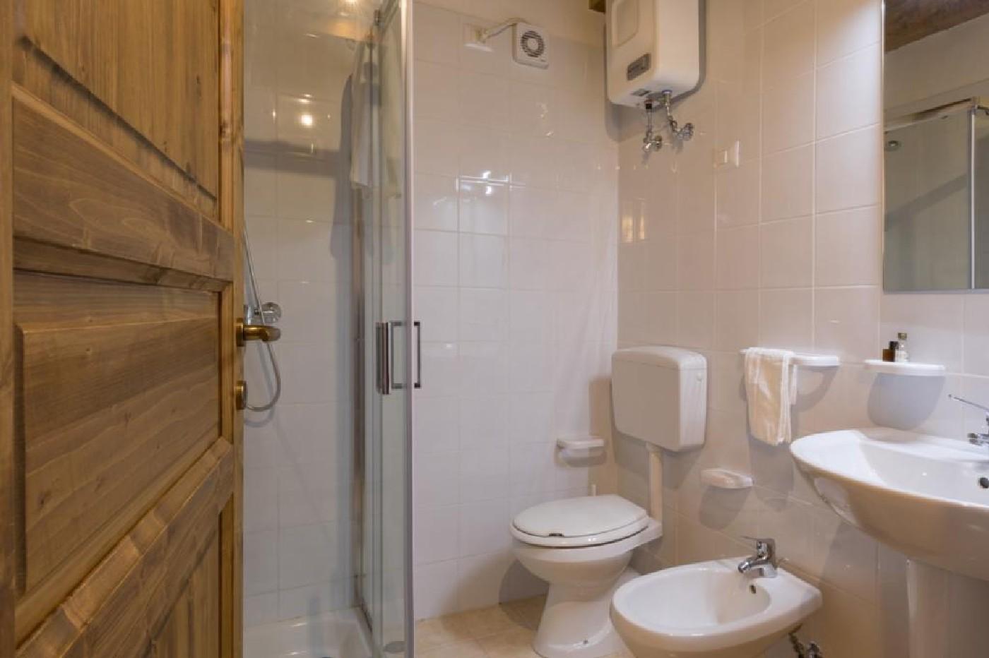 Apartment Junior Suite 1 -B B Il Giardino del Priore photo 24588920