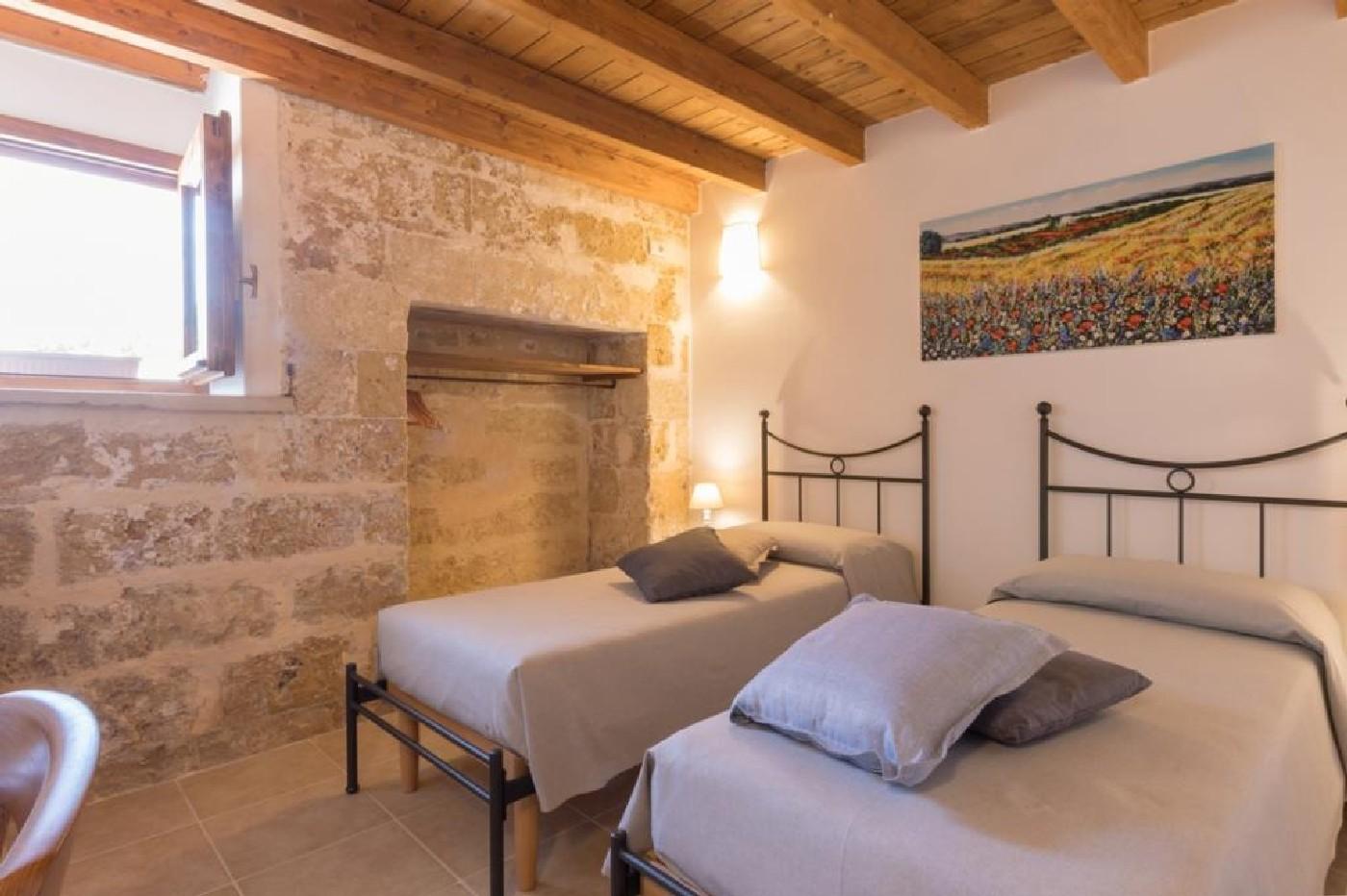 Apartment Junior Suite 1 -B B Il Giardino del Priore photo 24588921