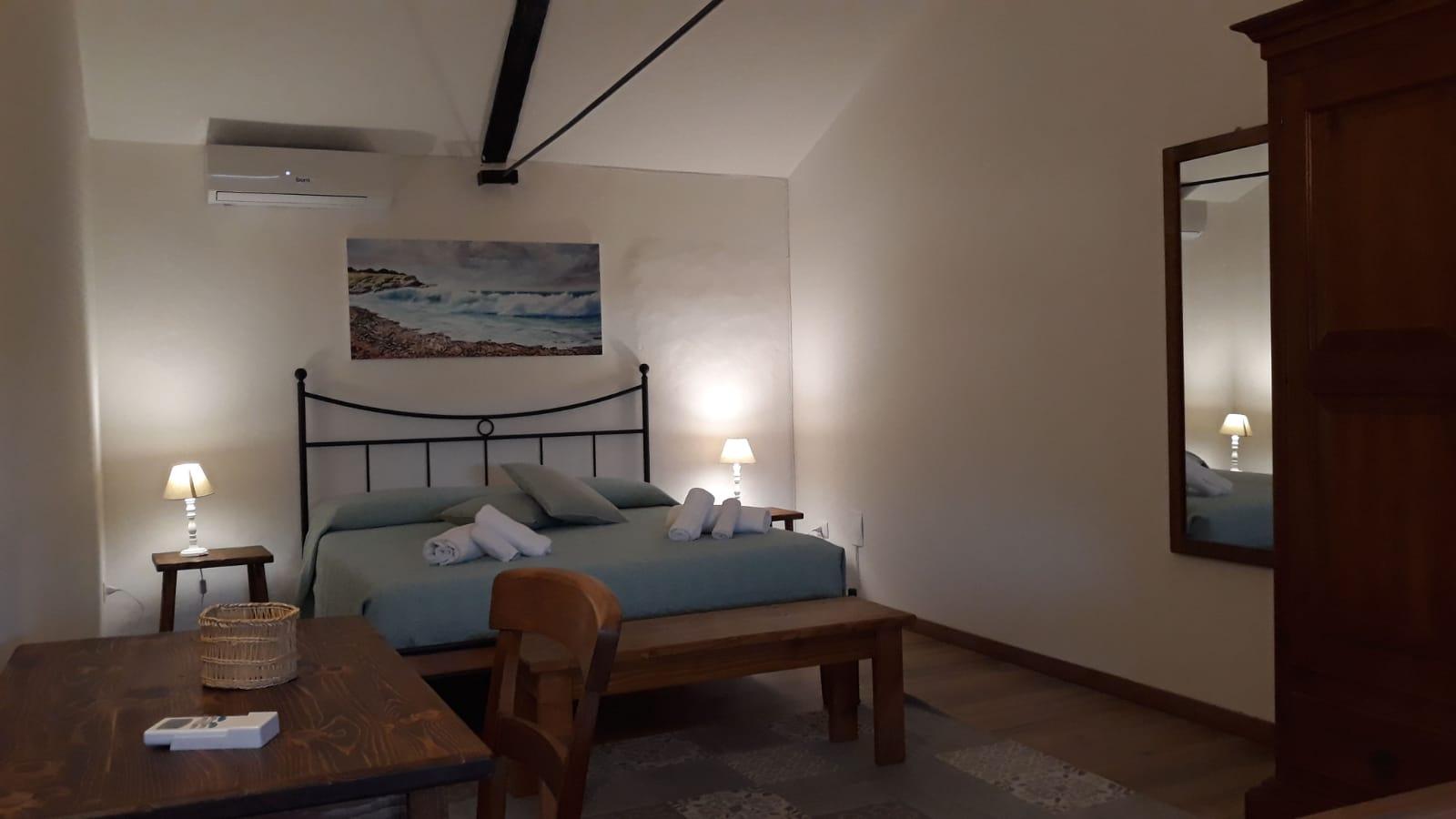 Apartment Junior Suite 1 -B B Il Giardino del Priore photo 24588922