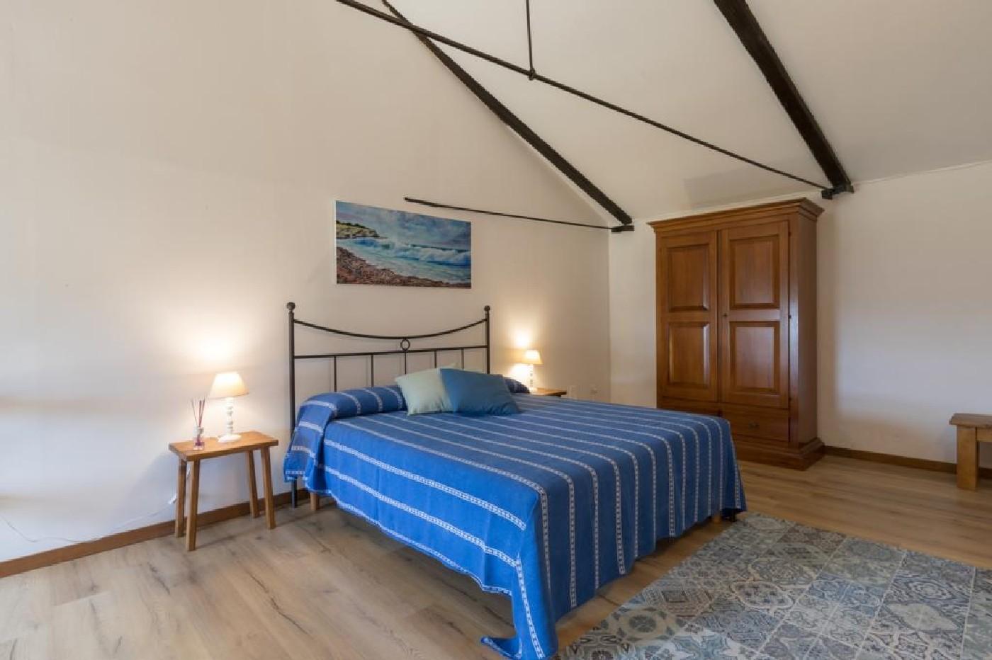Apartment Junior Suite 1 -B B Il Giardino del Priore photo 24588923