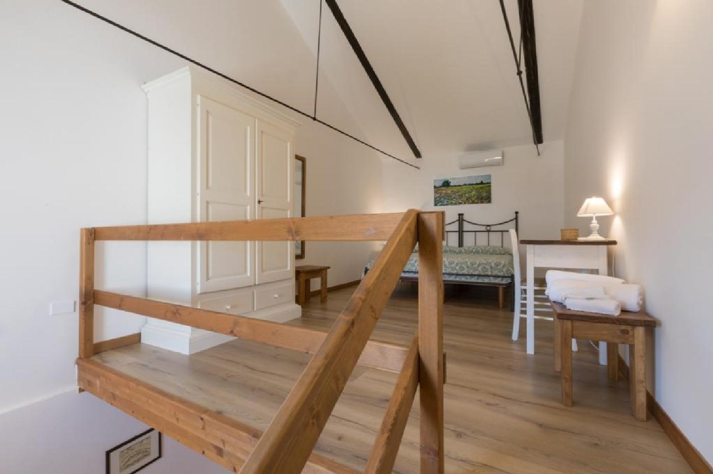 Apartment Junior Suite 1 -B B Il Giardino del Priore photo 24588924