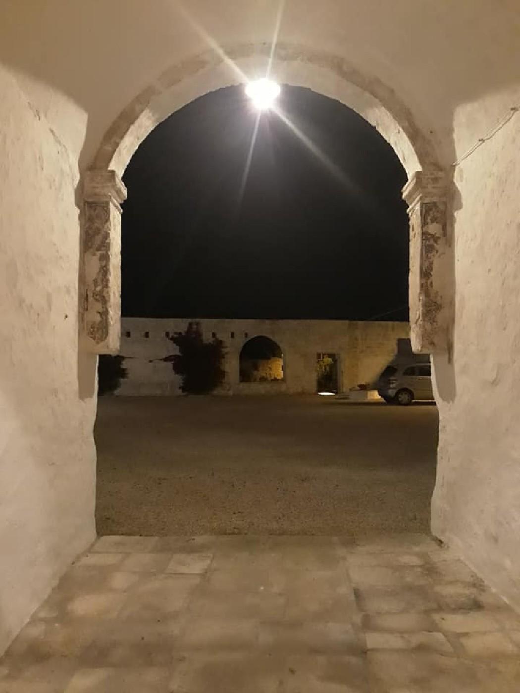 Apartment Junior Suite 1 -B B Il Giardino del Priore photo 24588925