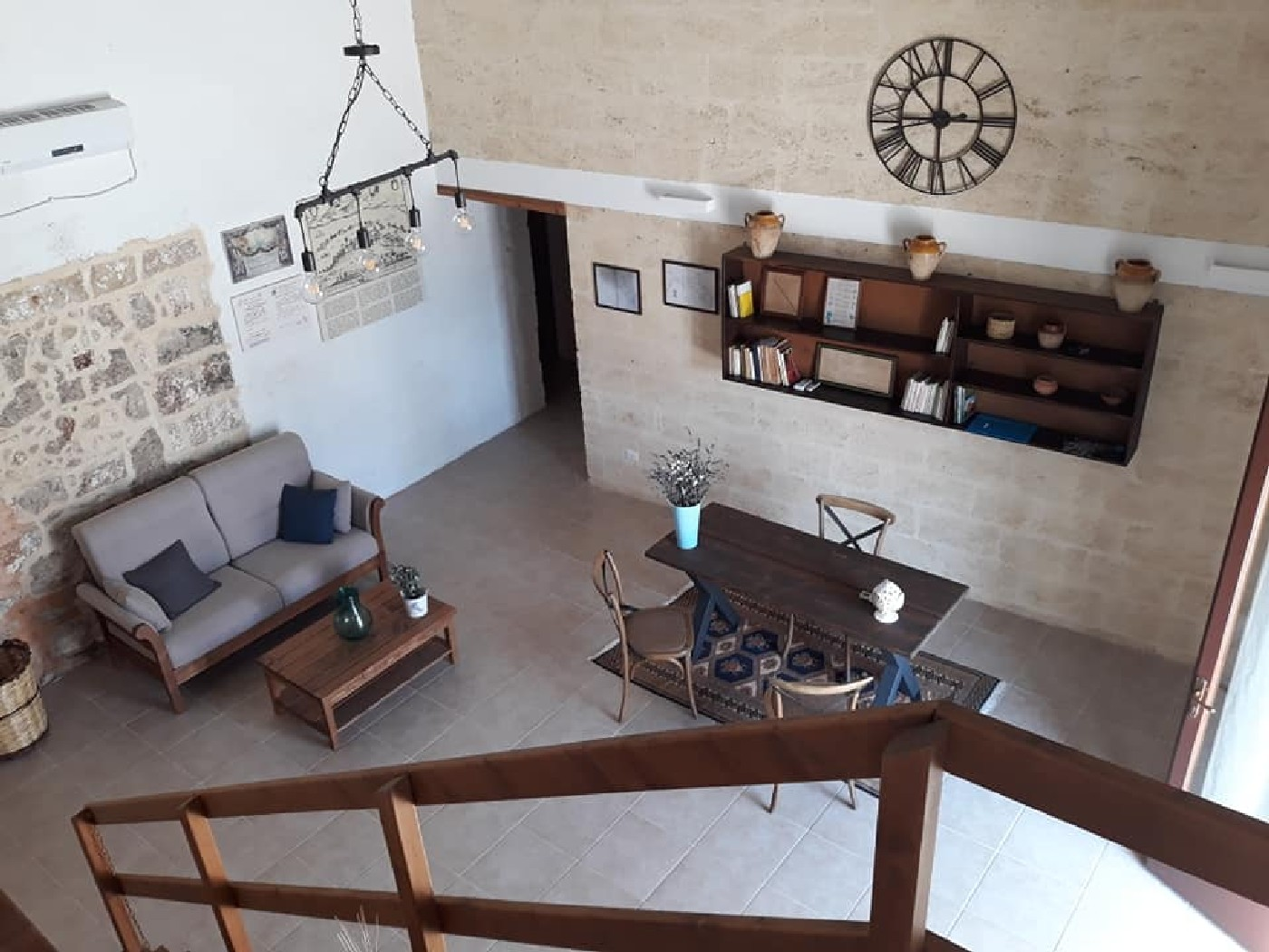 Apartment Junior Suite 1 -B B Il Giardino del Priore photo 24588927