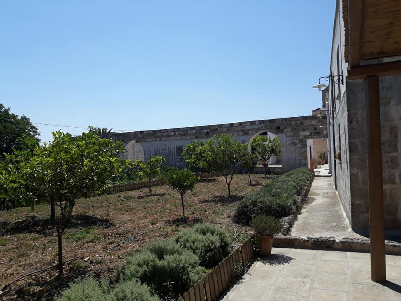 Apartment Junior Suite 1 -B B Il Giardino del Priore photo 24588928