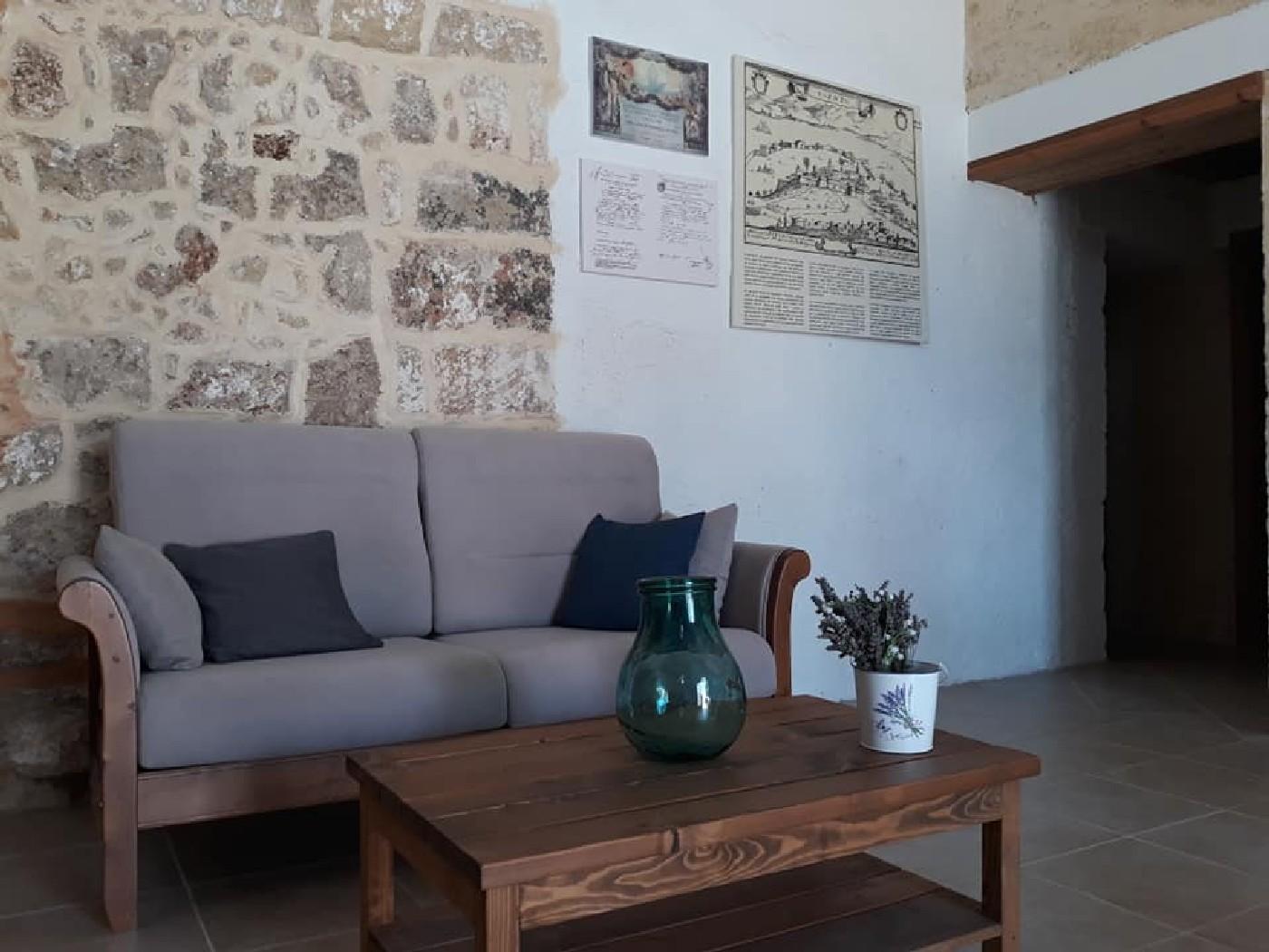 Apartment Junior Suite 1 -B B Il Giardino del Priore photo 24588929