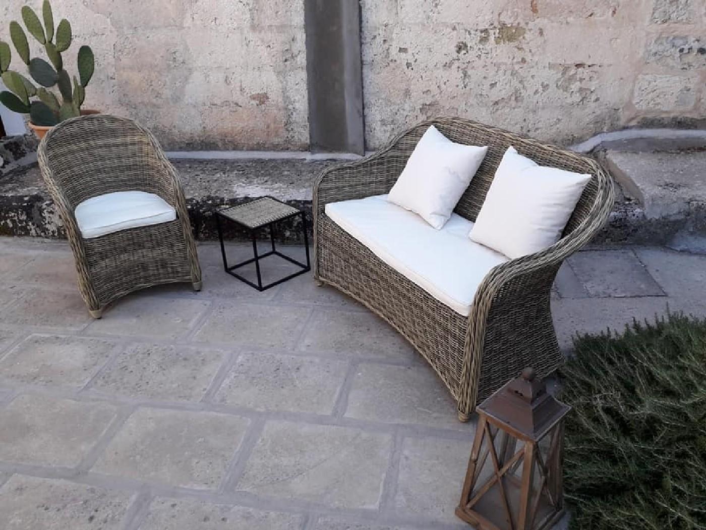 Apartment Junior Suite 1 -B B Il Giardino del Priore photo 24588930