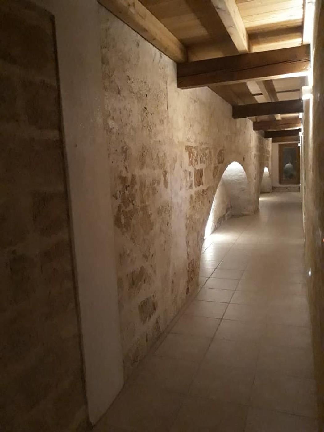 Apartment Junior Suite 1 -B B Il Giardino del Priore photo 24588931