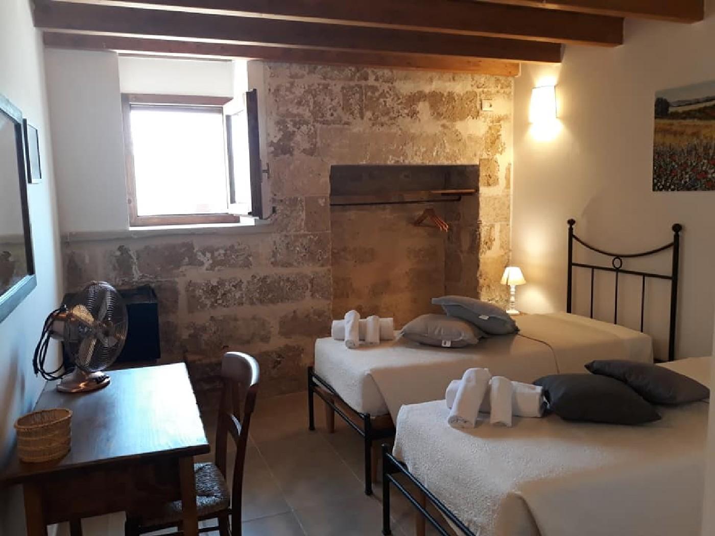 Junior Suite 1 -B&B Il Giardino del Priore photo 20080965