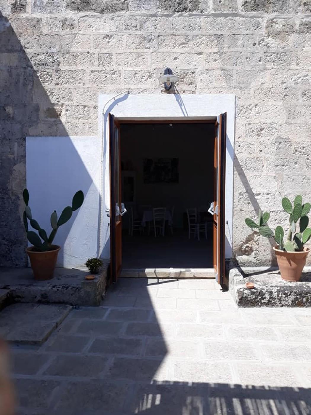 Apartment Junior Suite 1 -B B Il Giardino del Priore photo 24588933