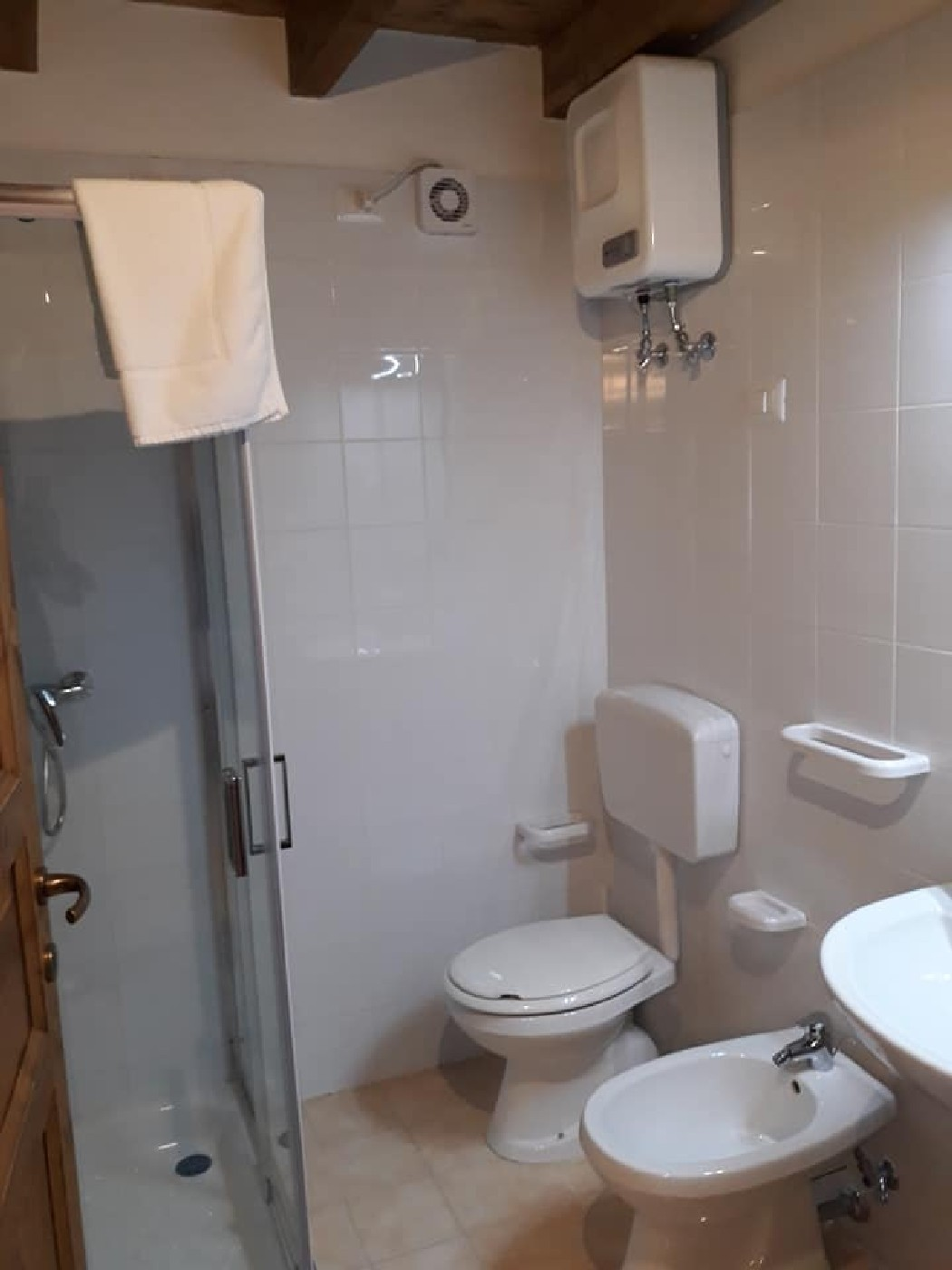 Apartment Junior Suite 1 -B B Il Giardino del Priore photo 24588935